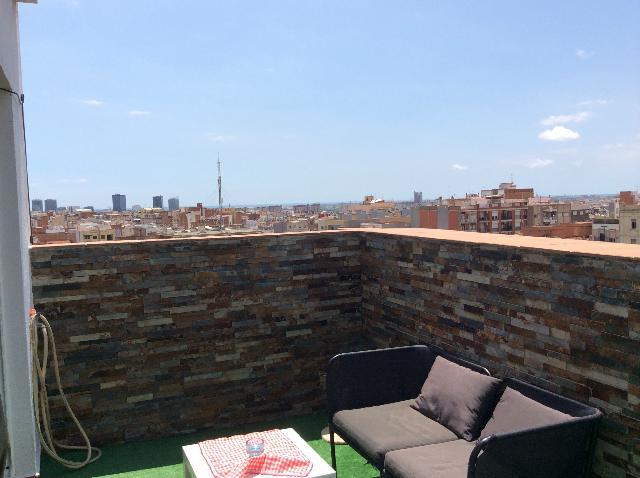Logements Barcelona, Sant Ramon