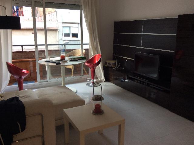 Logements Barcelona, El Coll