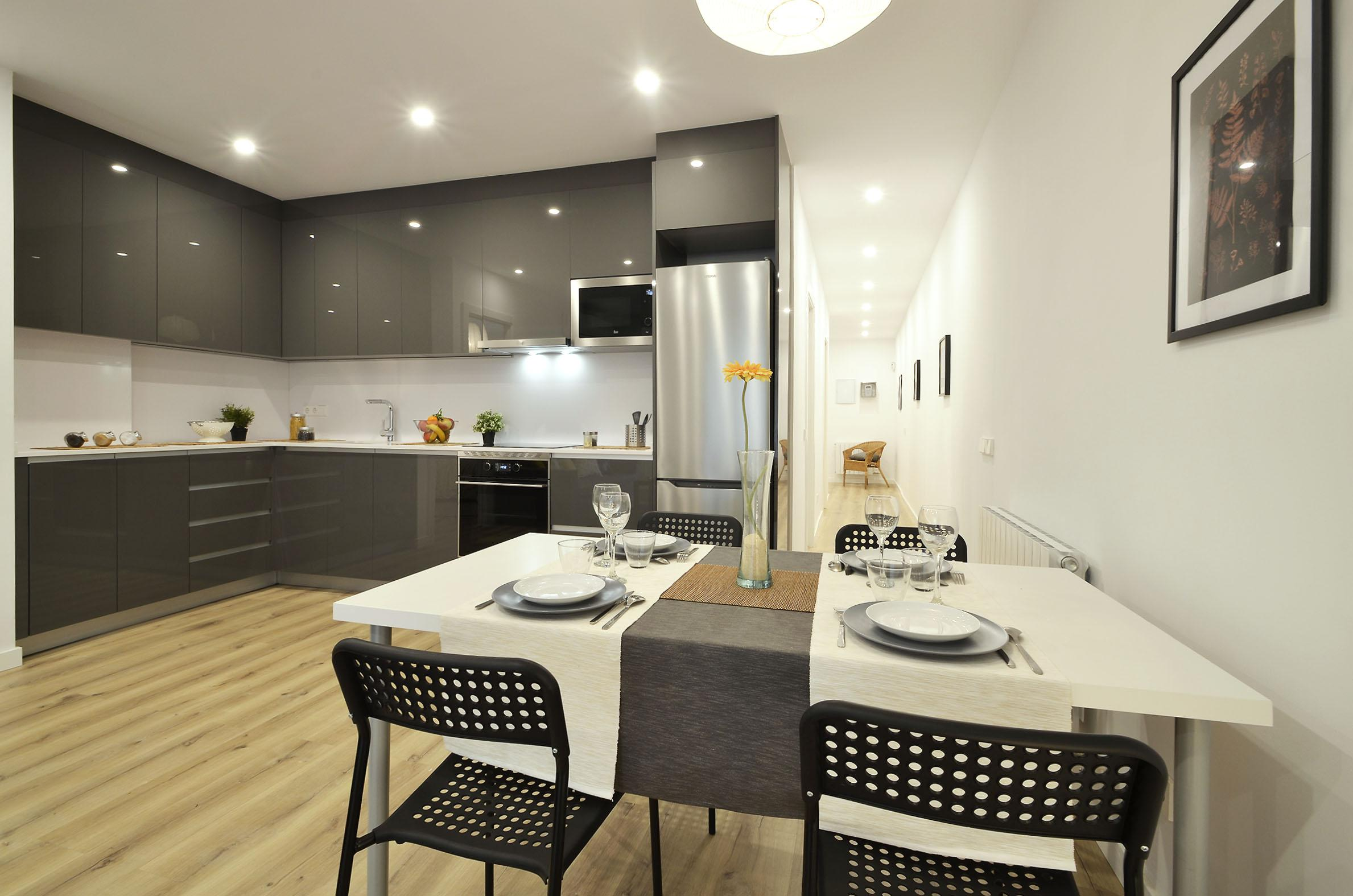 245687 Flat for sale in Eixample, Fort Pienc 5