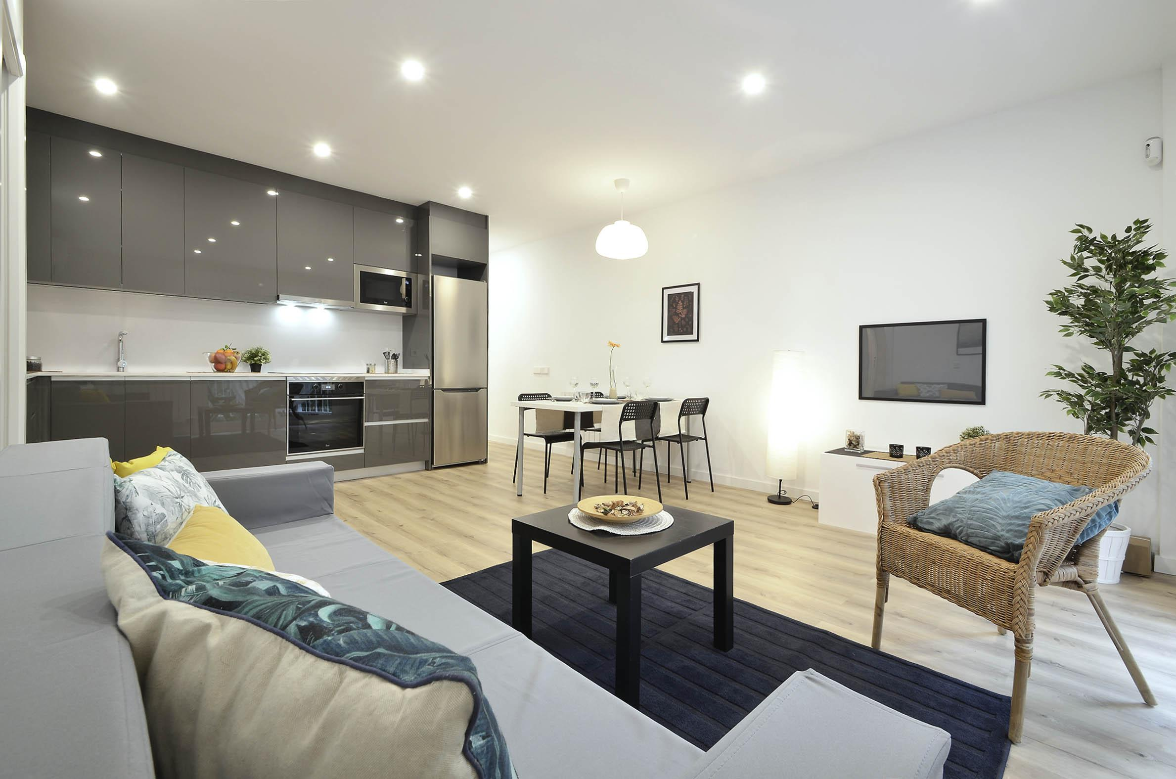 245687 Flat for sale in Eixample, Fort Pienc 1