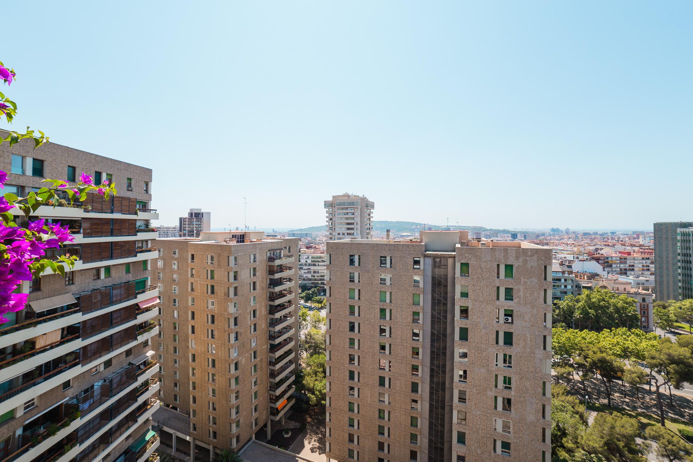 253515 Apartamento en venta en Sarrià-Sant Gervasi, Sant Gervasi-Galvany 14