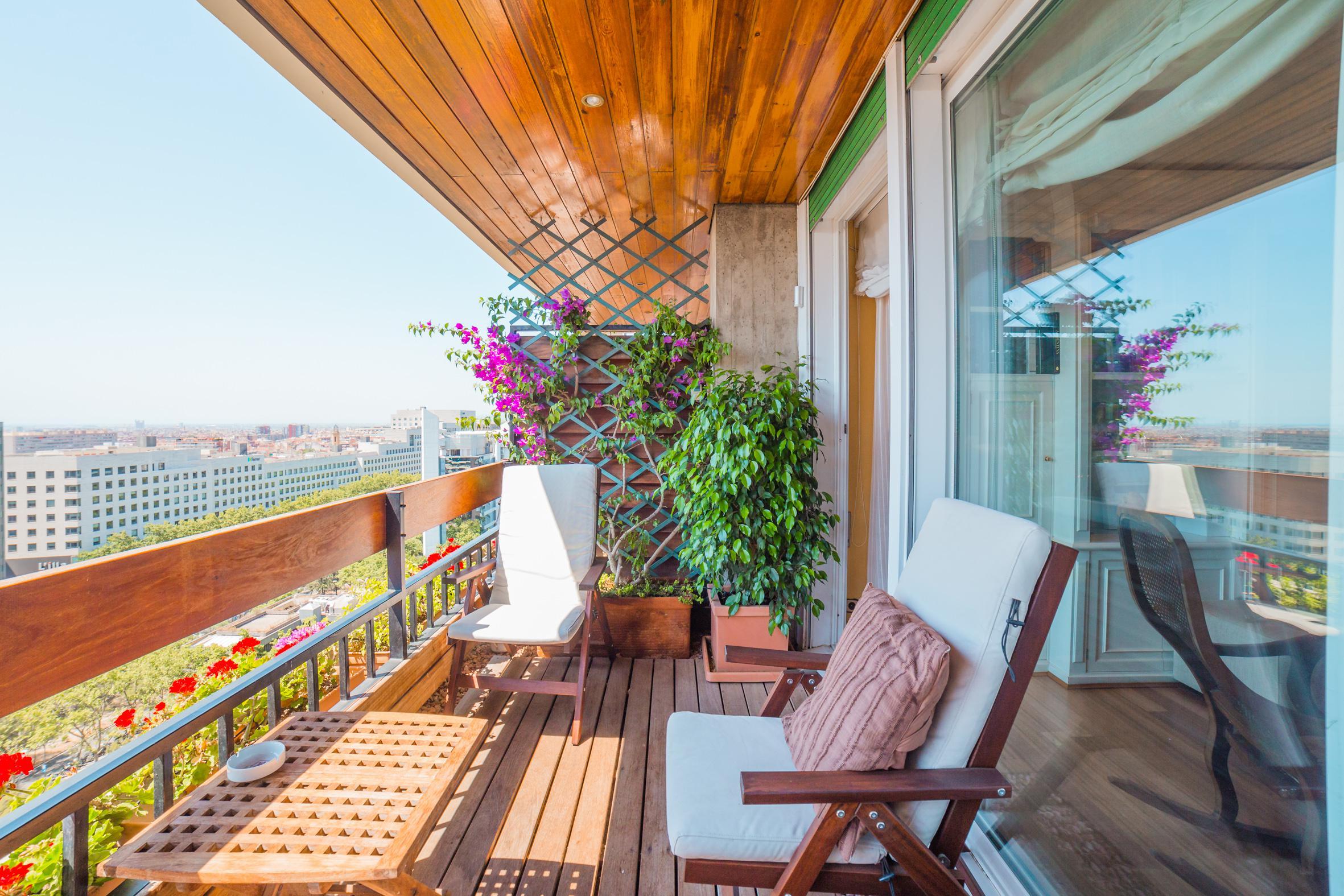 253515 Apartamento en venta en Sarrià-Sant Gervasi, Sant Gervasi-Galvany 1