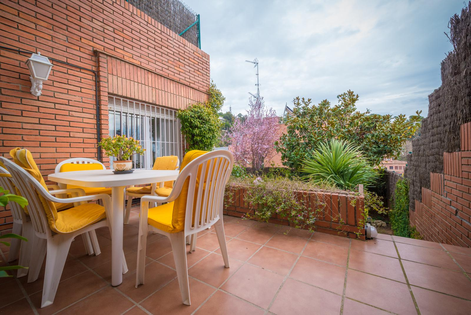 74341 Townhouse for sale in Gràcia, Vallcarca i els Penitents 8