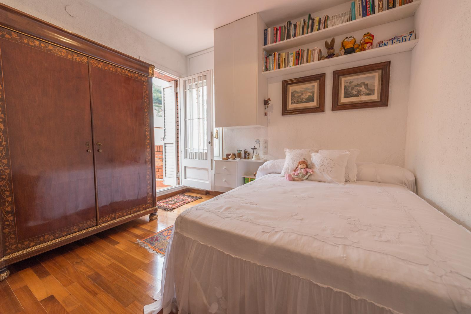 74341 Townhouse for sale in Gràcia, Vallcarca i els Penitents 16