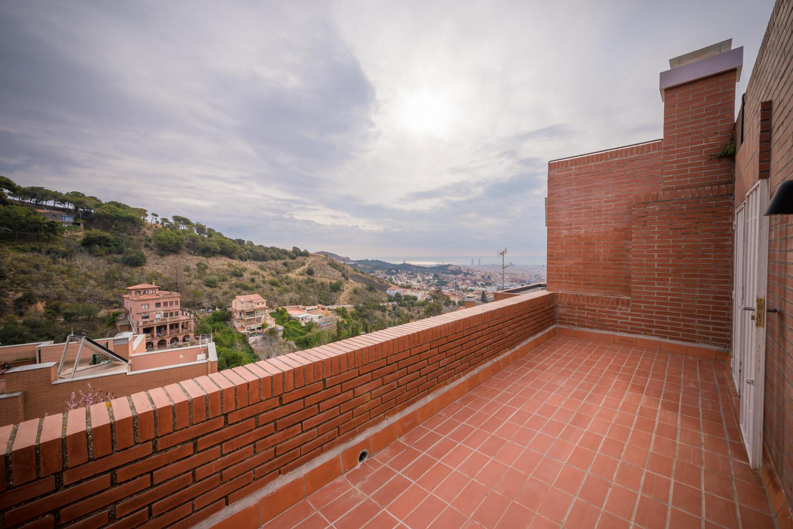 74341 Townhouse for sale in Gràcia, Vallcarca i els Penitents 20