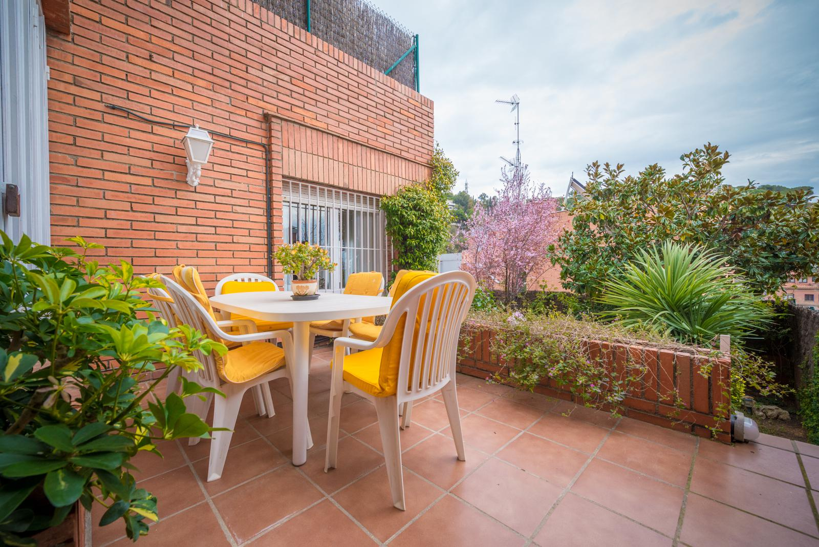 74341 Townhouse for sale in Gràcia, Vallcarca i els Penitents 13