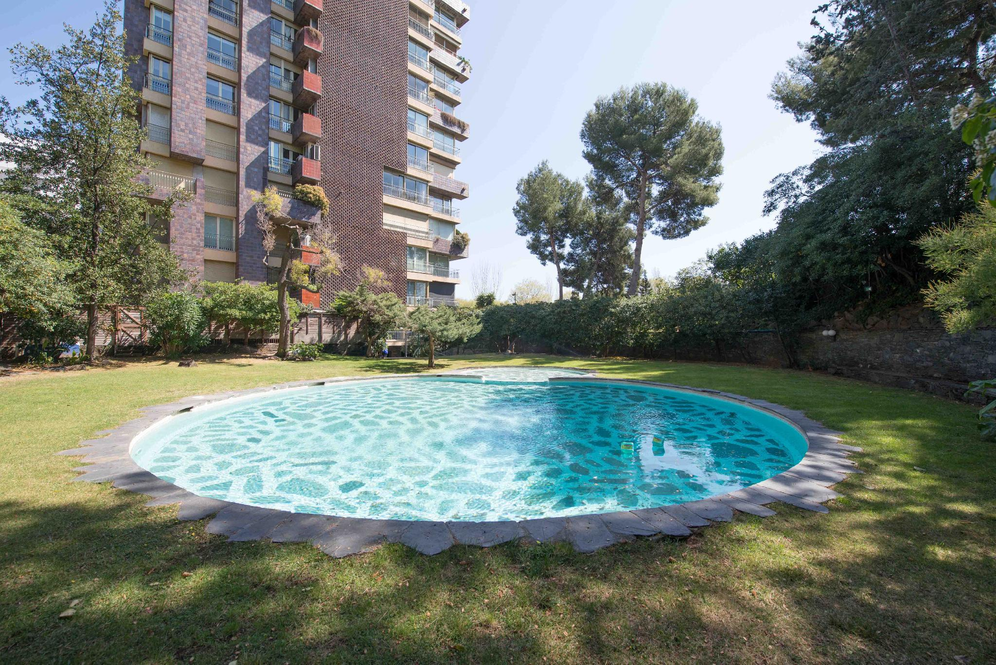 80454 Apartment for sale in Les Corts, Pedralbes 3