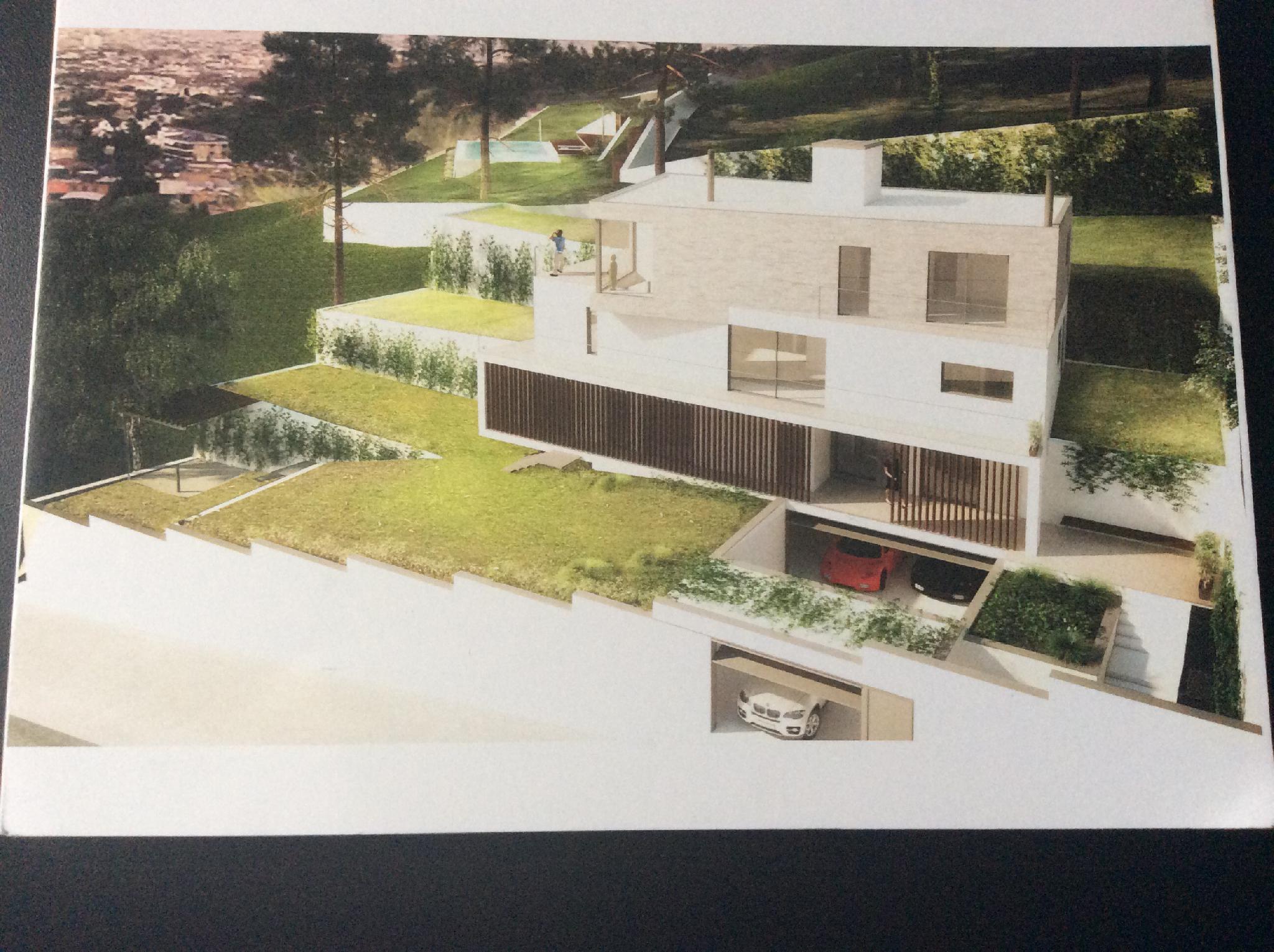 100069 Solar Urbano en venda en Sarrià-Sant Gervasi, Tres Torres 3