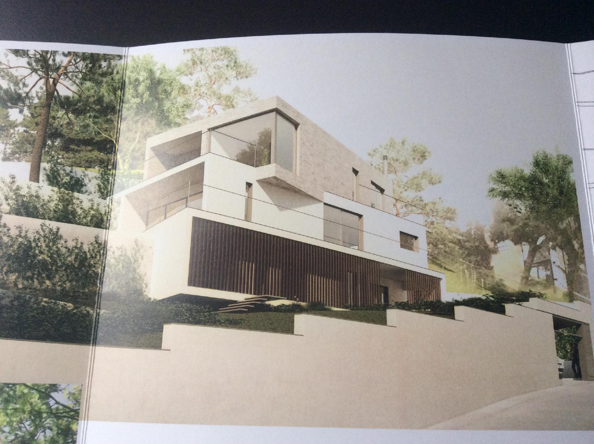 100069 Solar Urbano en venda en Sarrià-Sant Gervasi, Tres Torres 1
