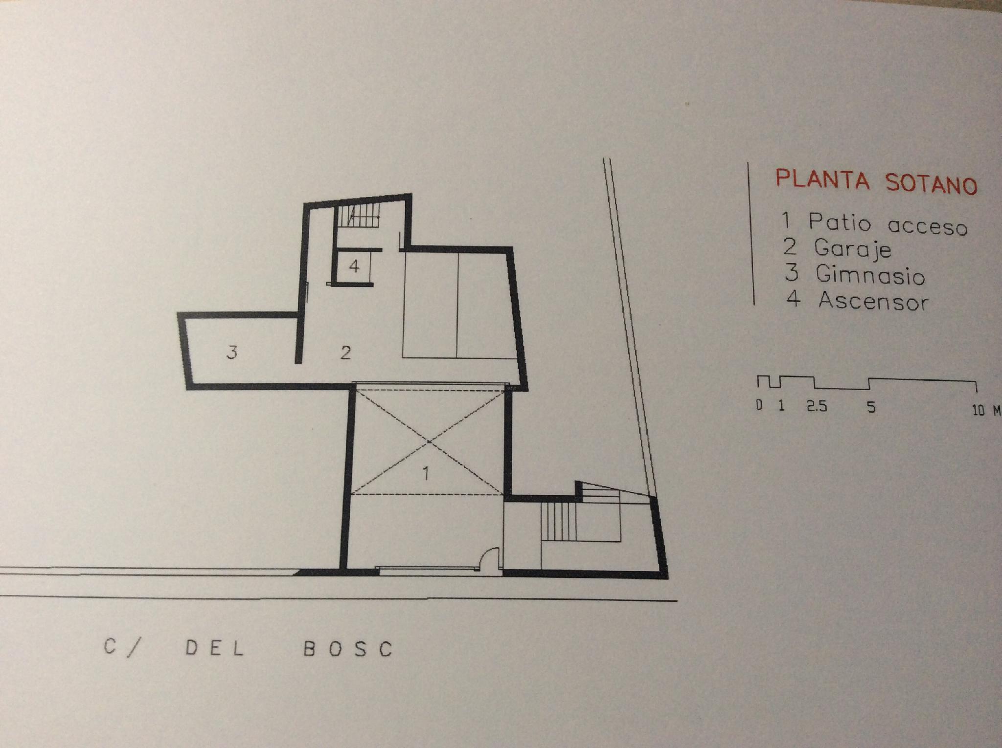 100069 Solar Urbano en venda en Sarrià-Sant Gervasi, Tres Torres 10