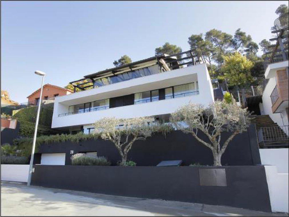 102882 Casa Aislada en venta en Les Planes 7