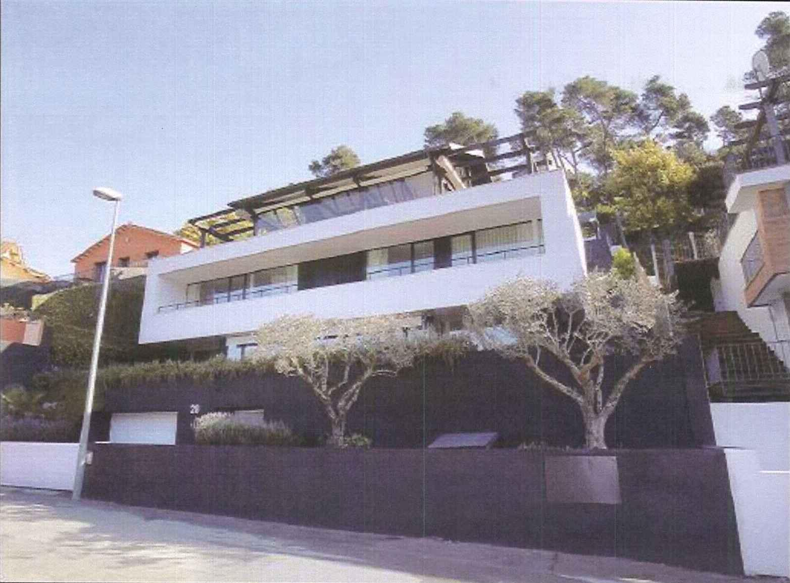 102882 Casa Aislada en venta en Les Planes 8