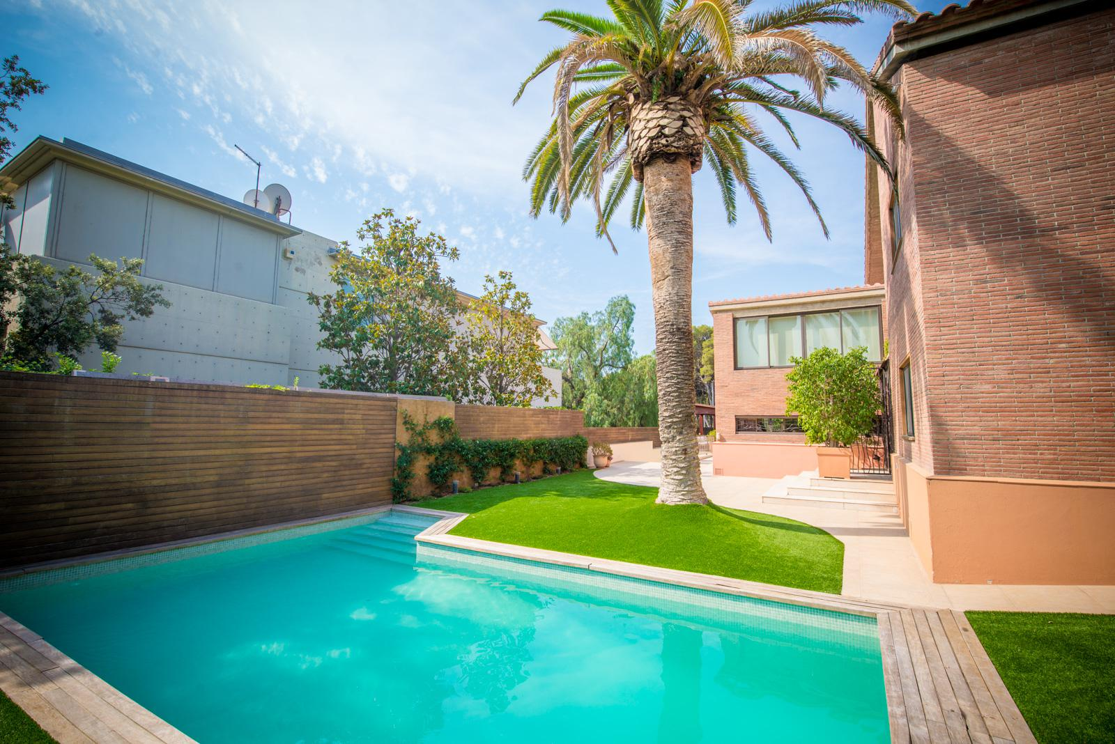 121070 House Isolated for sale in Les Corts, Pedralbes 12