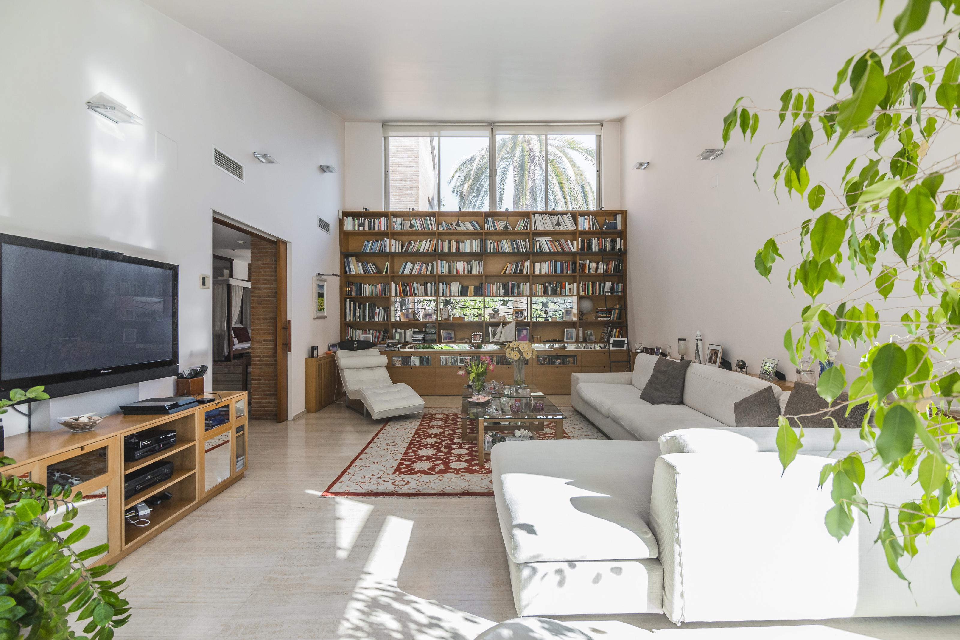 121070 Secluded House for sale in Les Corts, Pedralbes 9