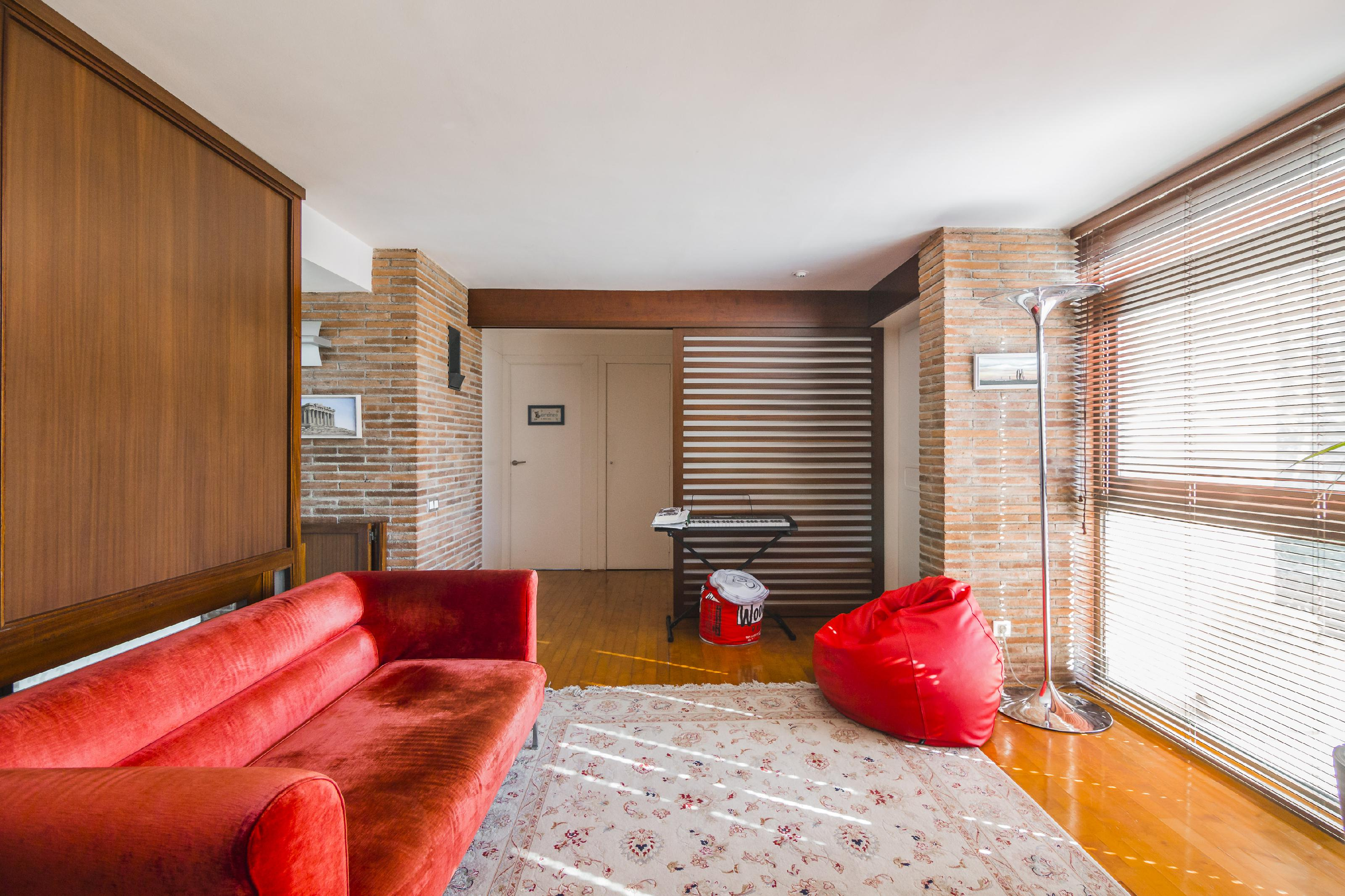 121070 Secluded House for sale in Les Corts, Pedralbes 15
