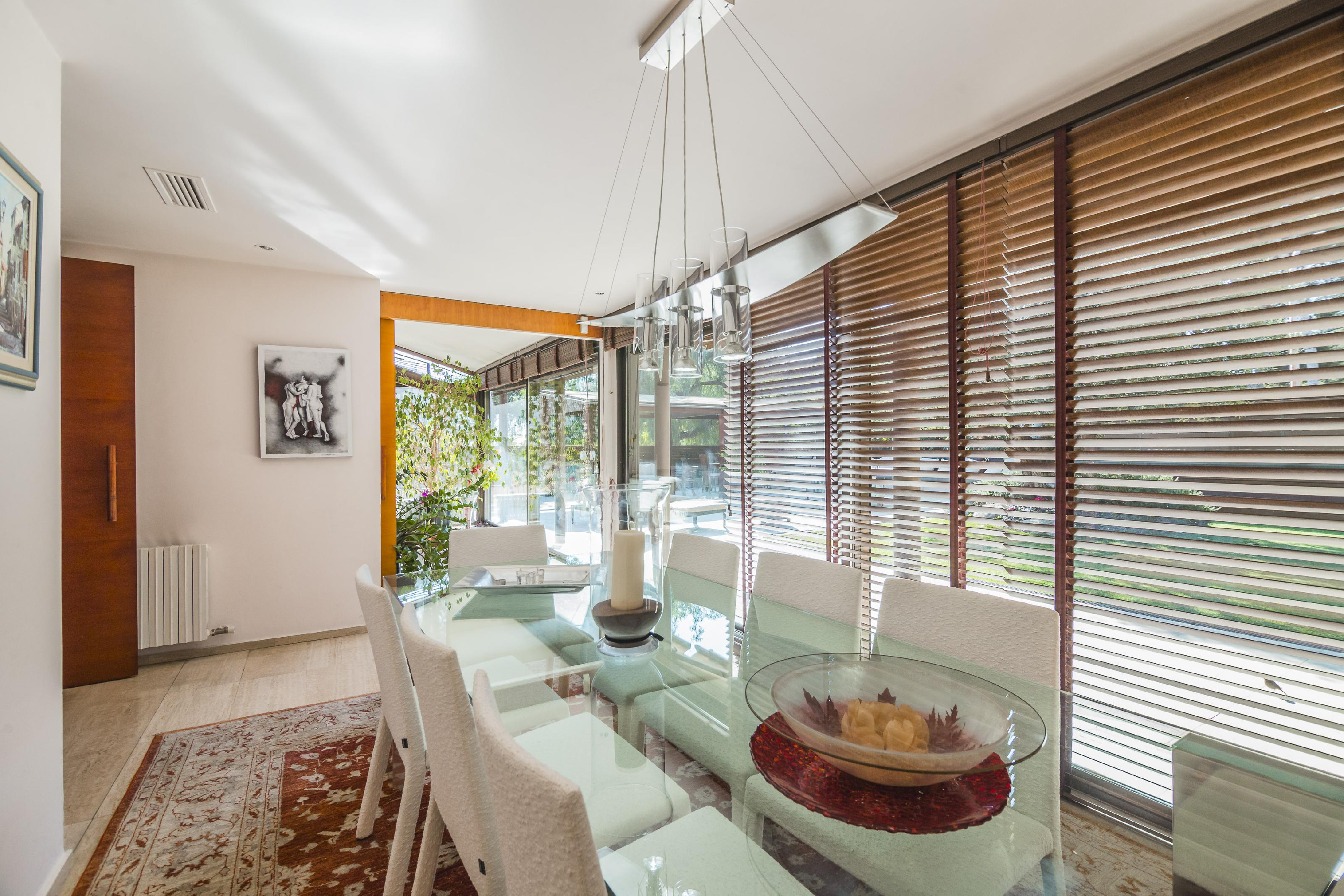 121070 Secluded House for sale in Les Corts, Pedralbes 29