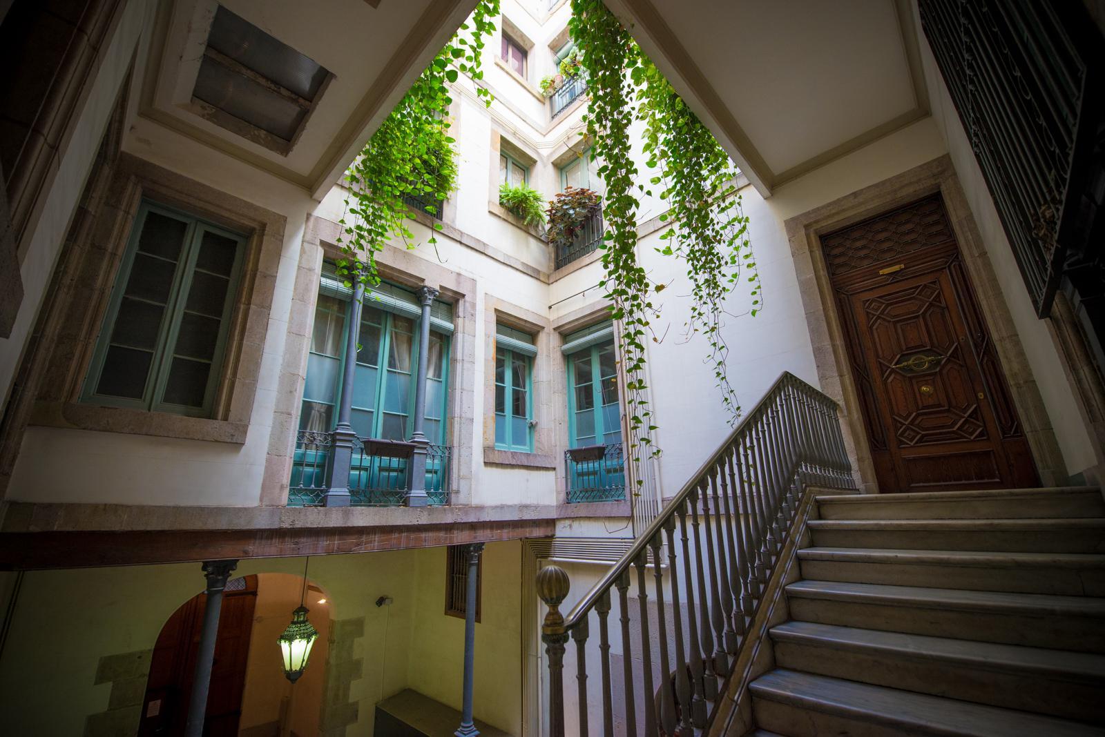 142024 Piso en venda en Ciutat Vella, Barrio Gótico 1