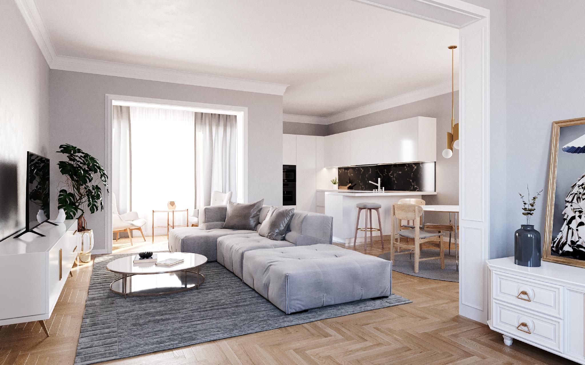 166582 Flat for sale in Eixample, Dreta Eixample 1