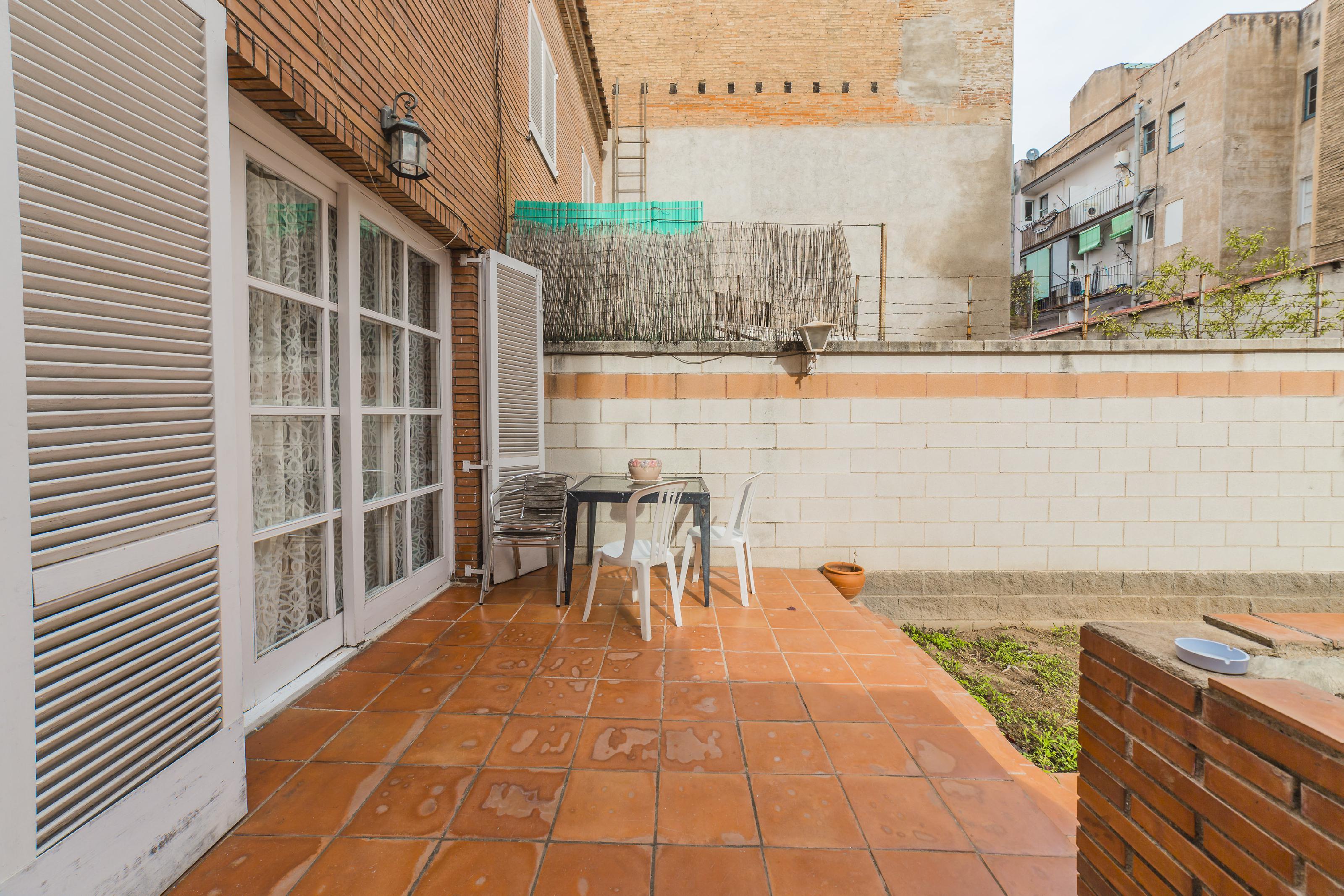 172964 Casa Pareada en venda en Gràcia, Vila de Gràcia 3