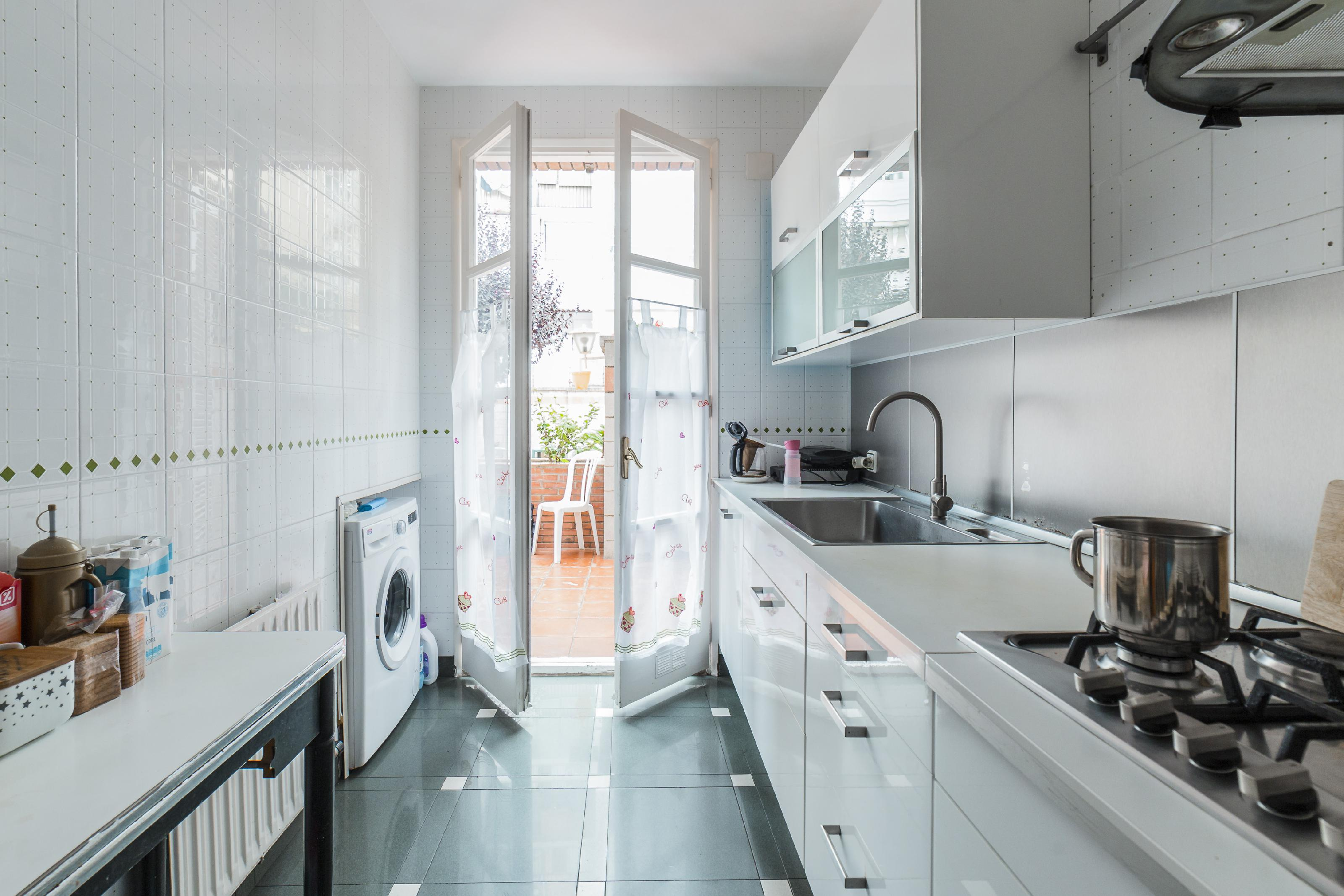 172964 Casa Pareada en venda en Gràcia, Vila de Gràcia 4