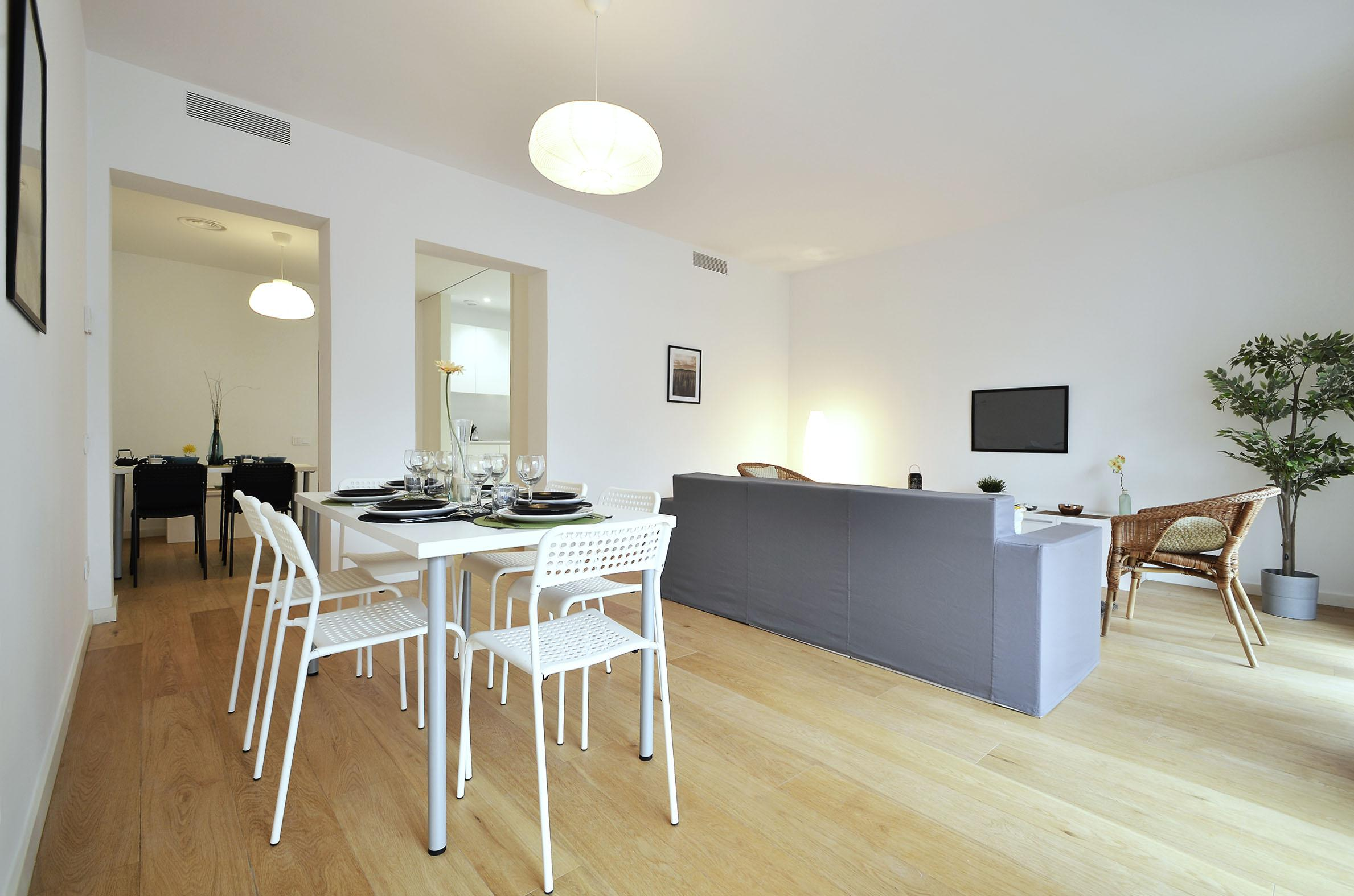 173872 Apartment for sale in Eixample, Old Left Eixample 1