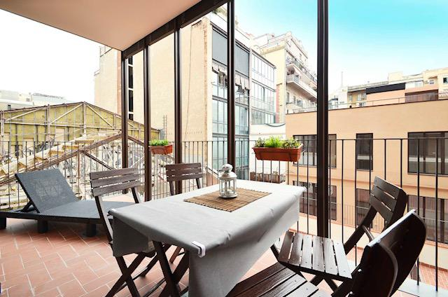 173872 Apartment for sale in Eixample, Old Left Eixample 8