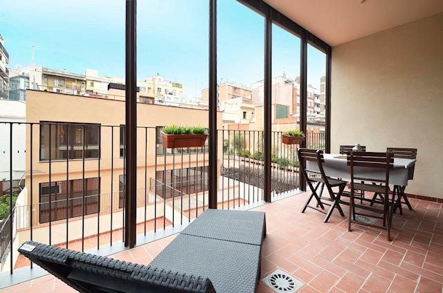 173872 Apartment for sale in Eixample, Old Left Eixample 7