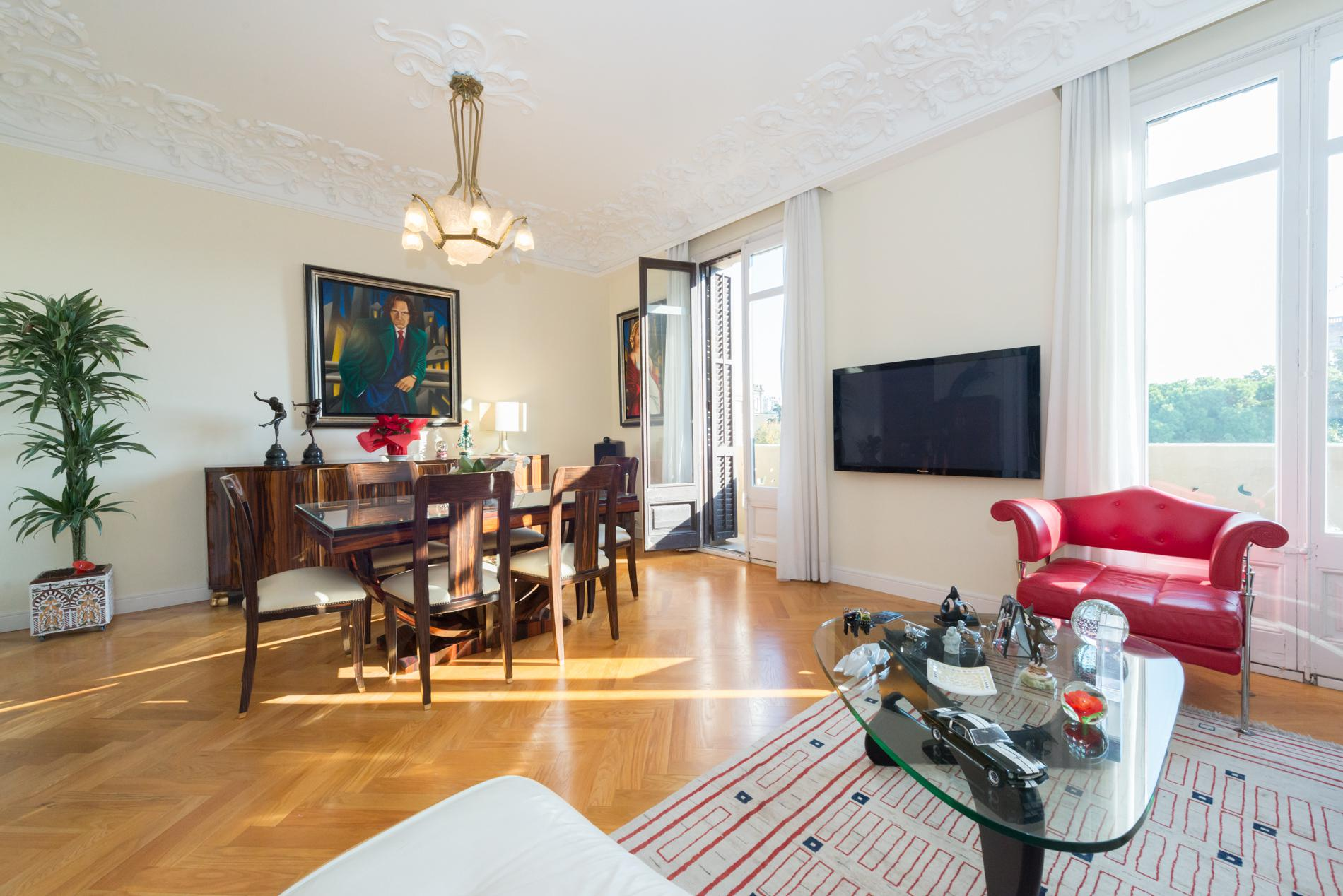 174066 Apartment for sale in Eixample, Old Left Eixample 2