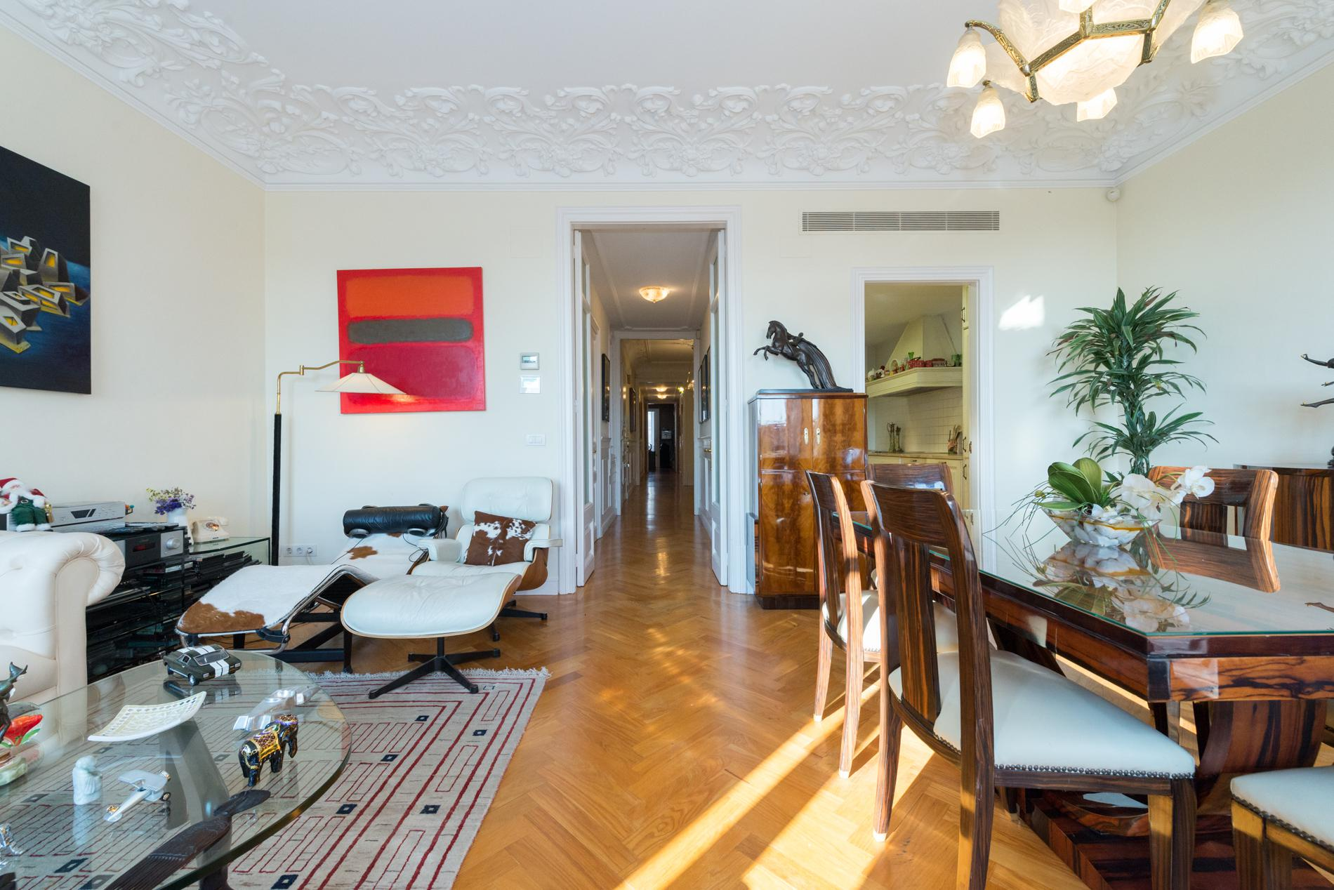 174066 Flat for sale in Eixample, Antiga Esquerre Eixample 14