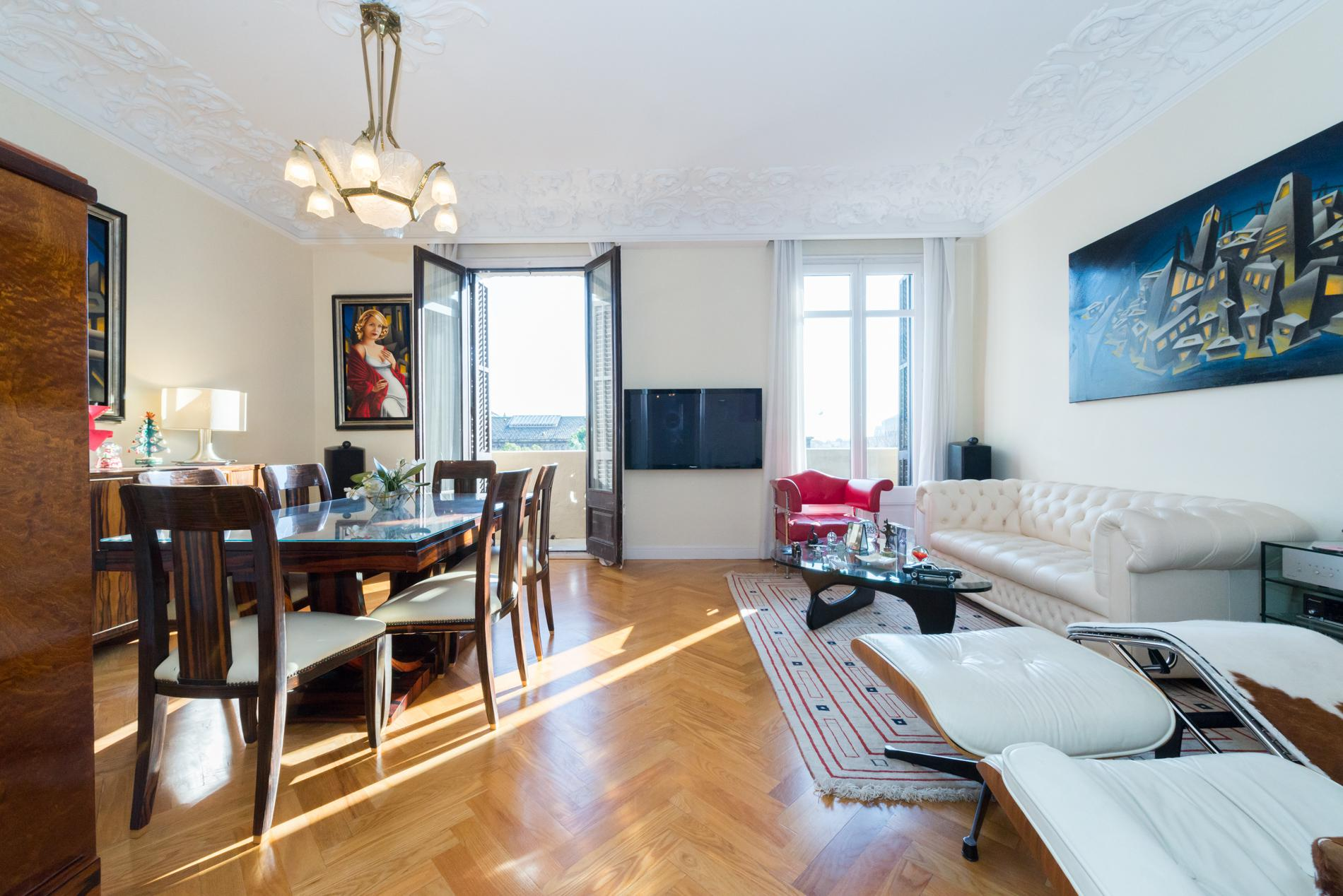 174066 Apartment for sale in Eixample, Old Left Eixample 7