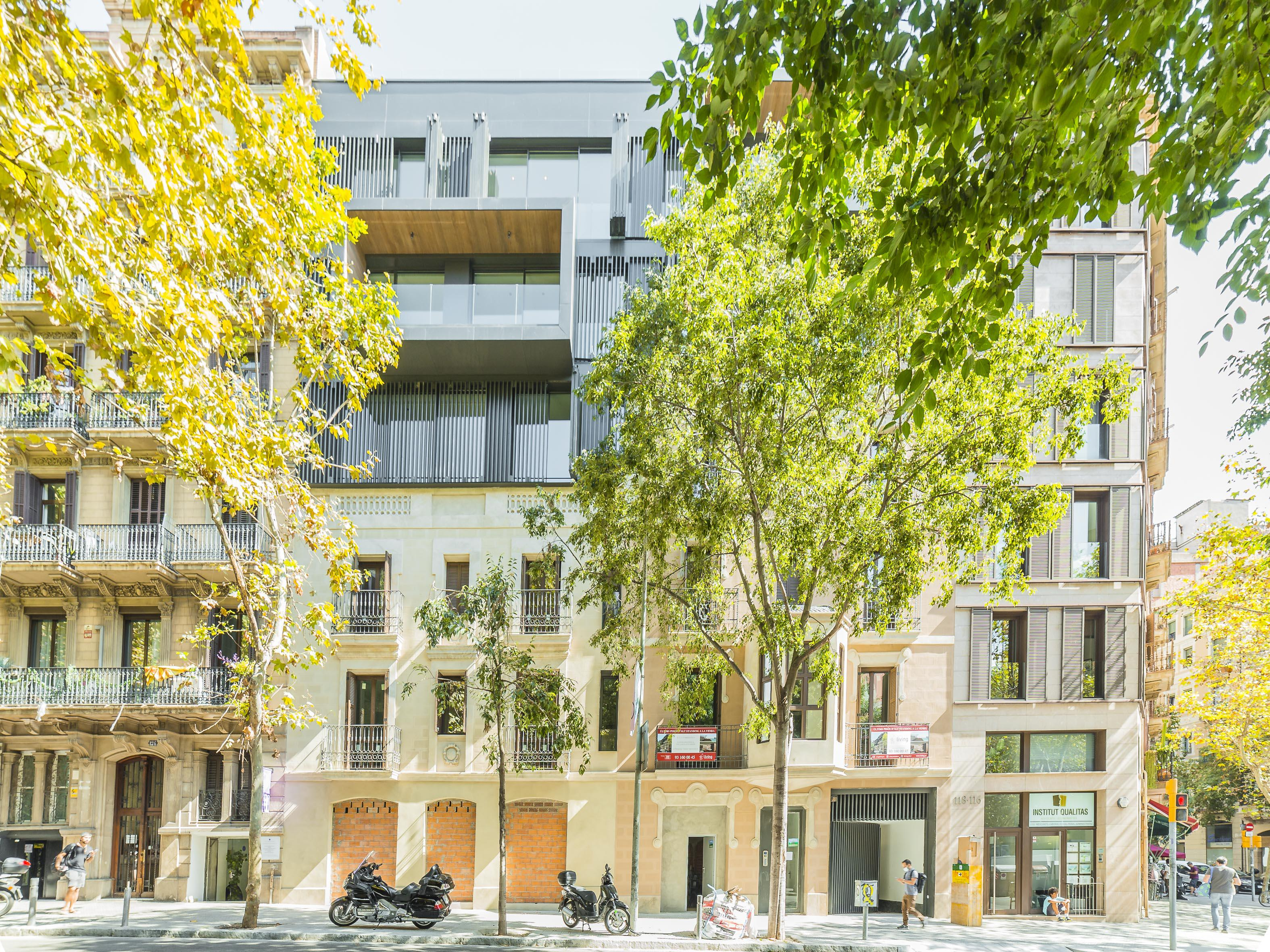 182176 Apartment for sale in Eixample, Old Left Eixample 3