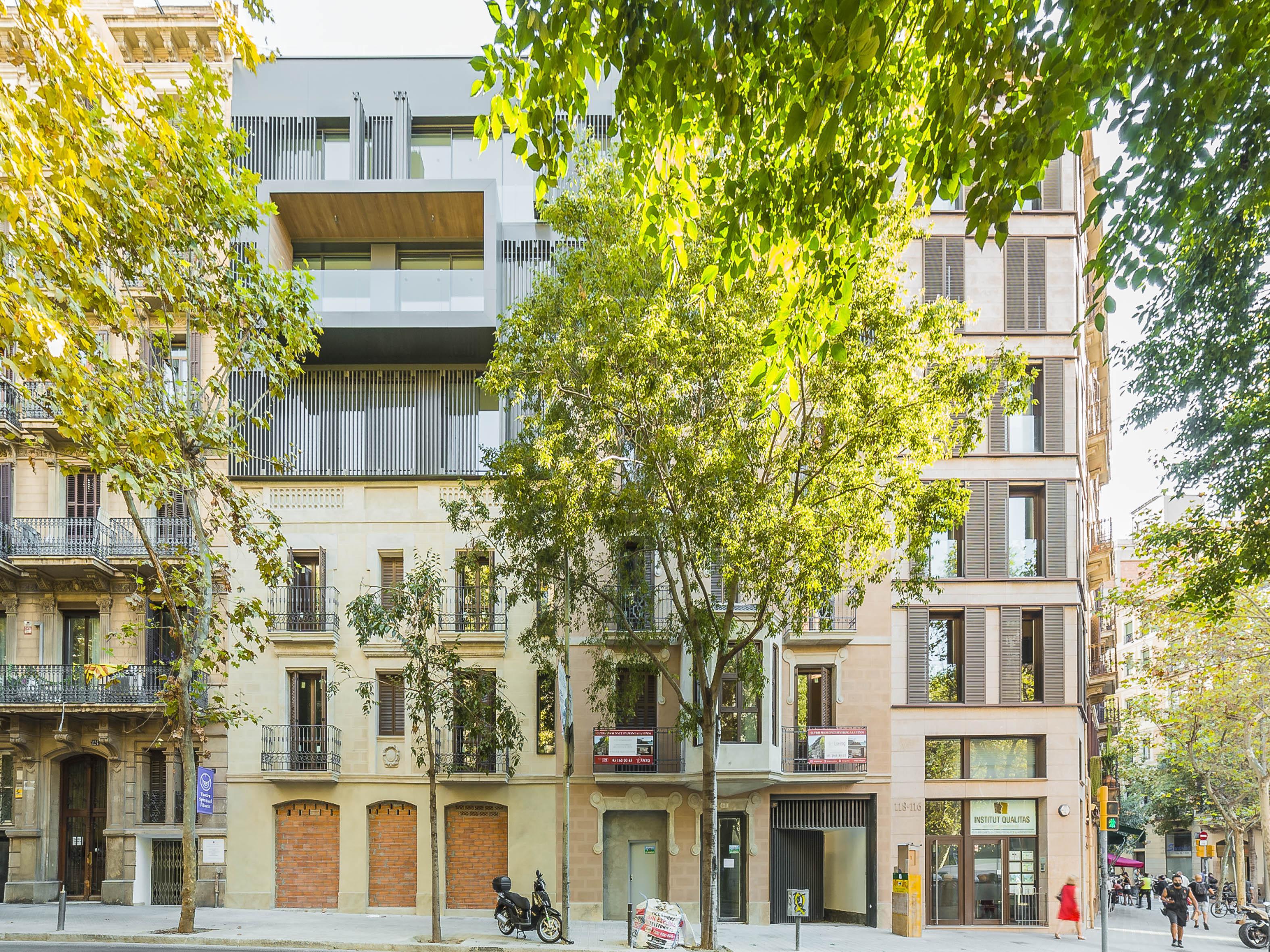 182456 Apartamento en venda en Eixample, Antiga Esquerre Eixample 30