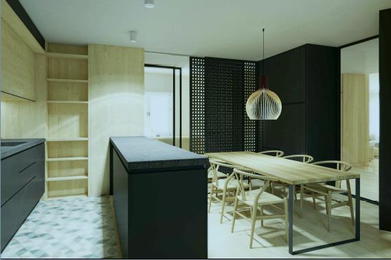 187548 Apartamento en venta en Ciutat Vella, St. Pere St. Caterina i La Ribera 4