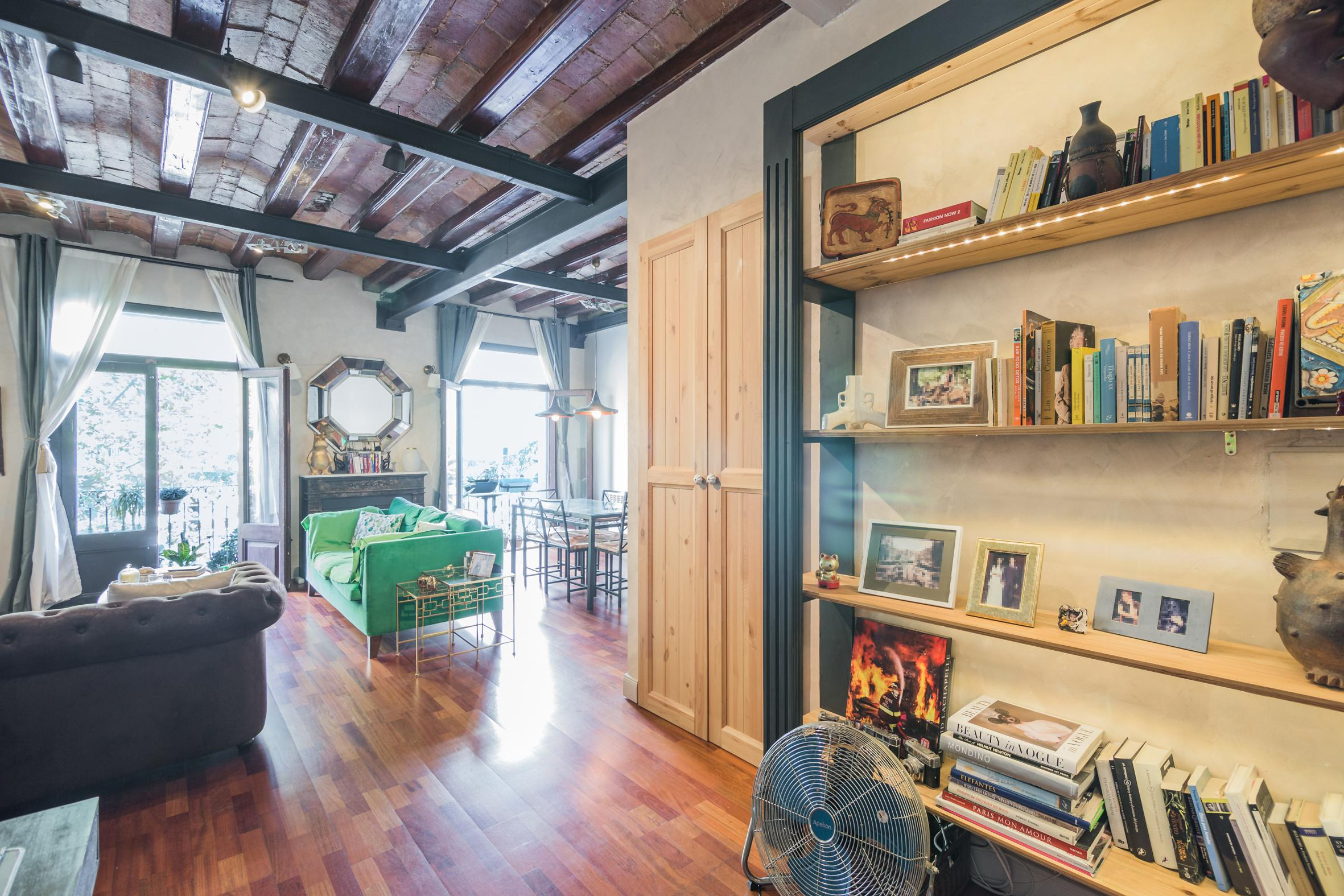 190832 Loft for sale in Ciutat Vella, St. Pere St. Caterina and La Ribera 2