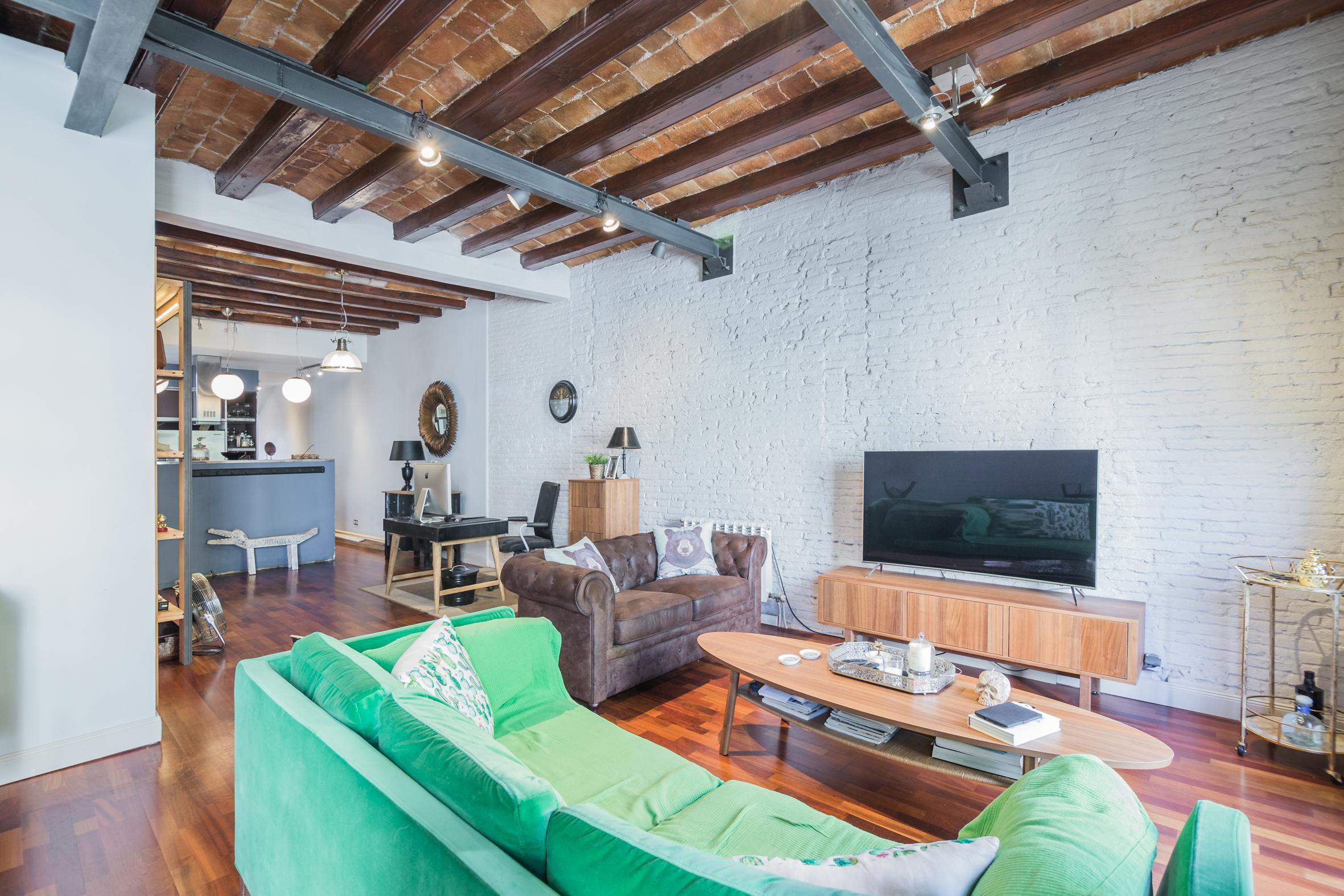 190832 Loft en venda en Ciutat Vella, St. Pere St. Caterina i La Ribera 18