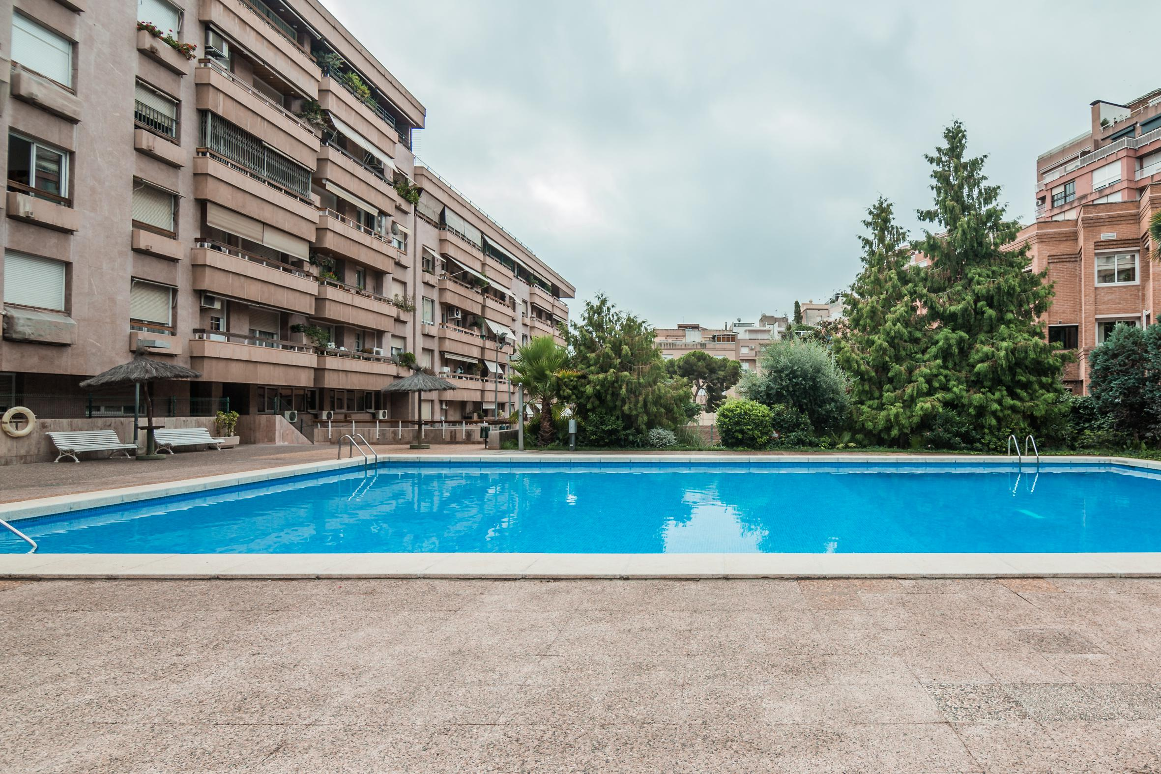 192050 - Plaza Bonanova - Sant Gervasi