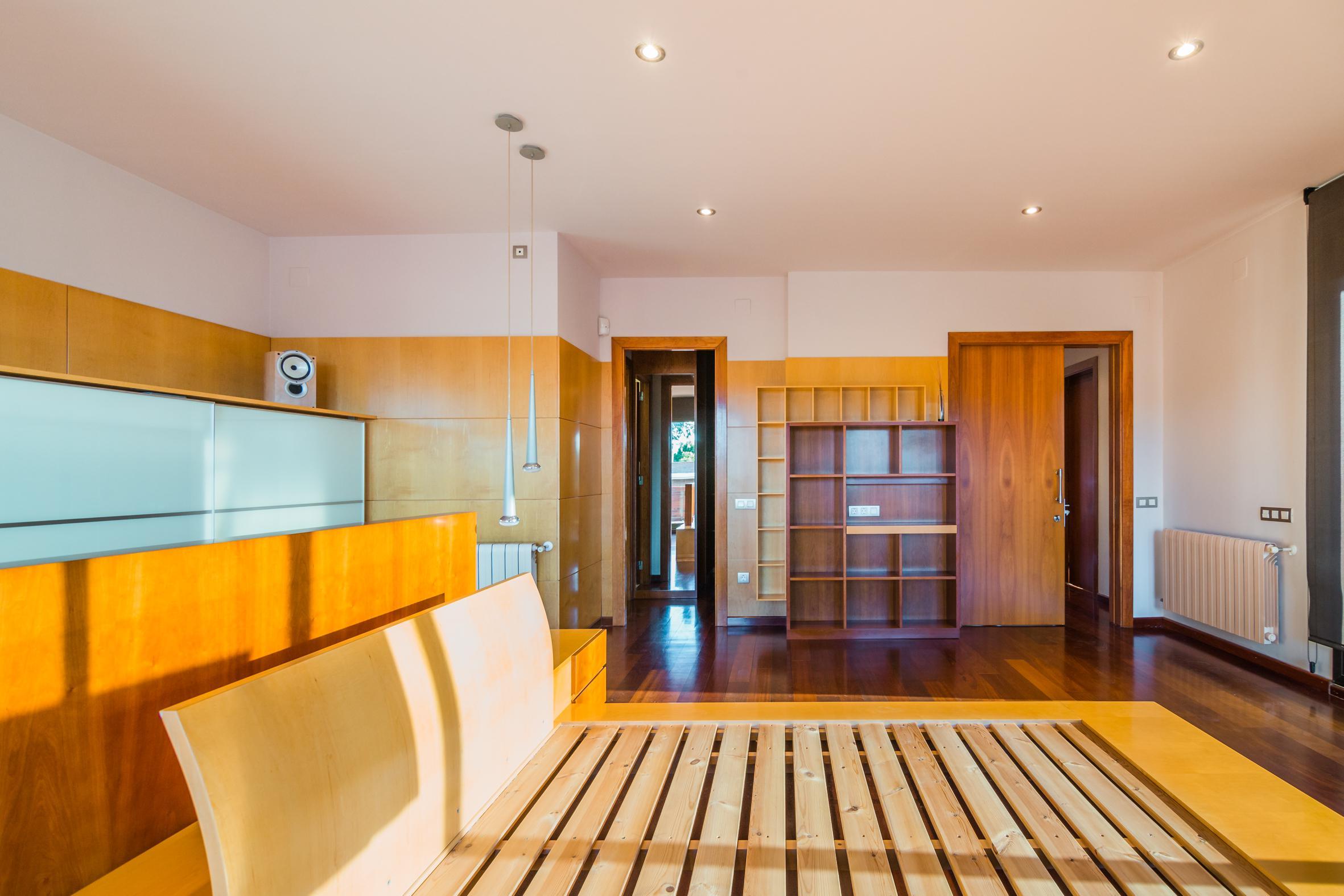 196082 Casa Aislada en venta en Begues 23
