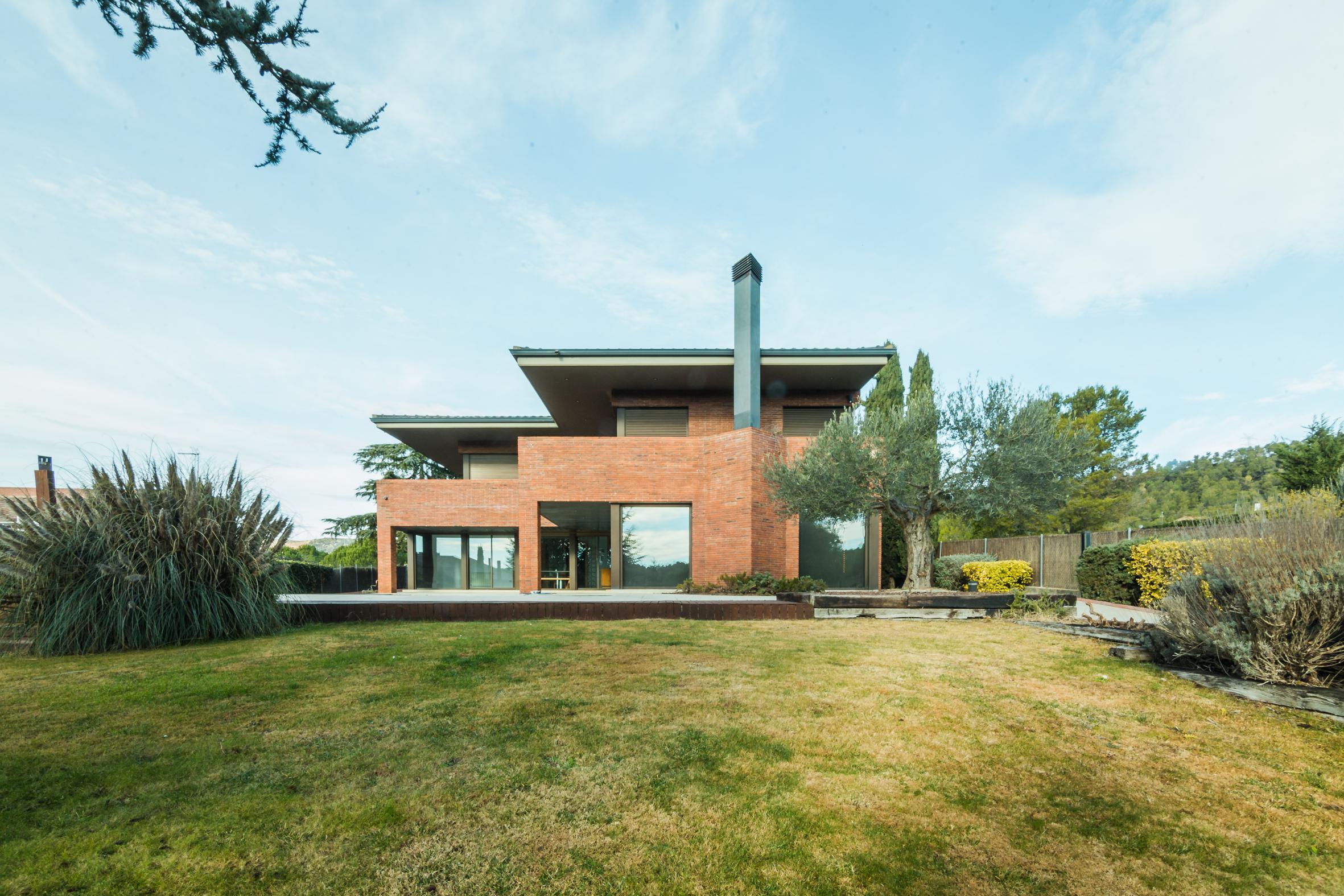 196082 Casa Aislada en venta en Begues 24