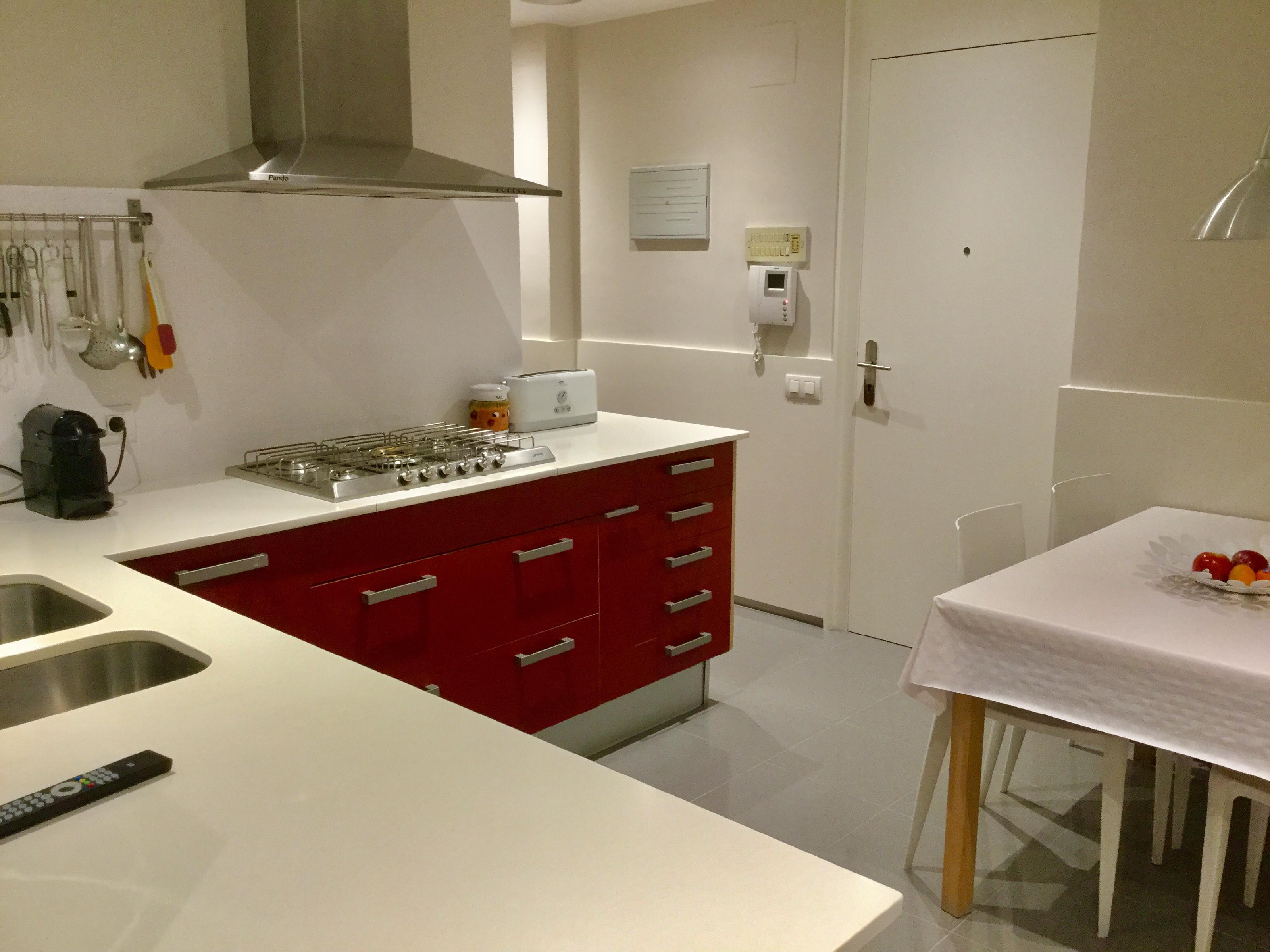 198228 Apartamento en venda en Sarrià-Sant Gervasi, St. Gervasi-Bonanova 9