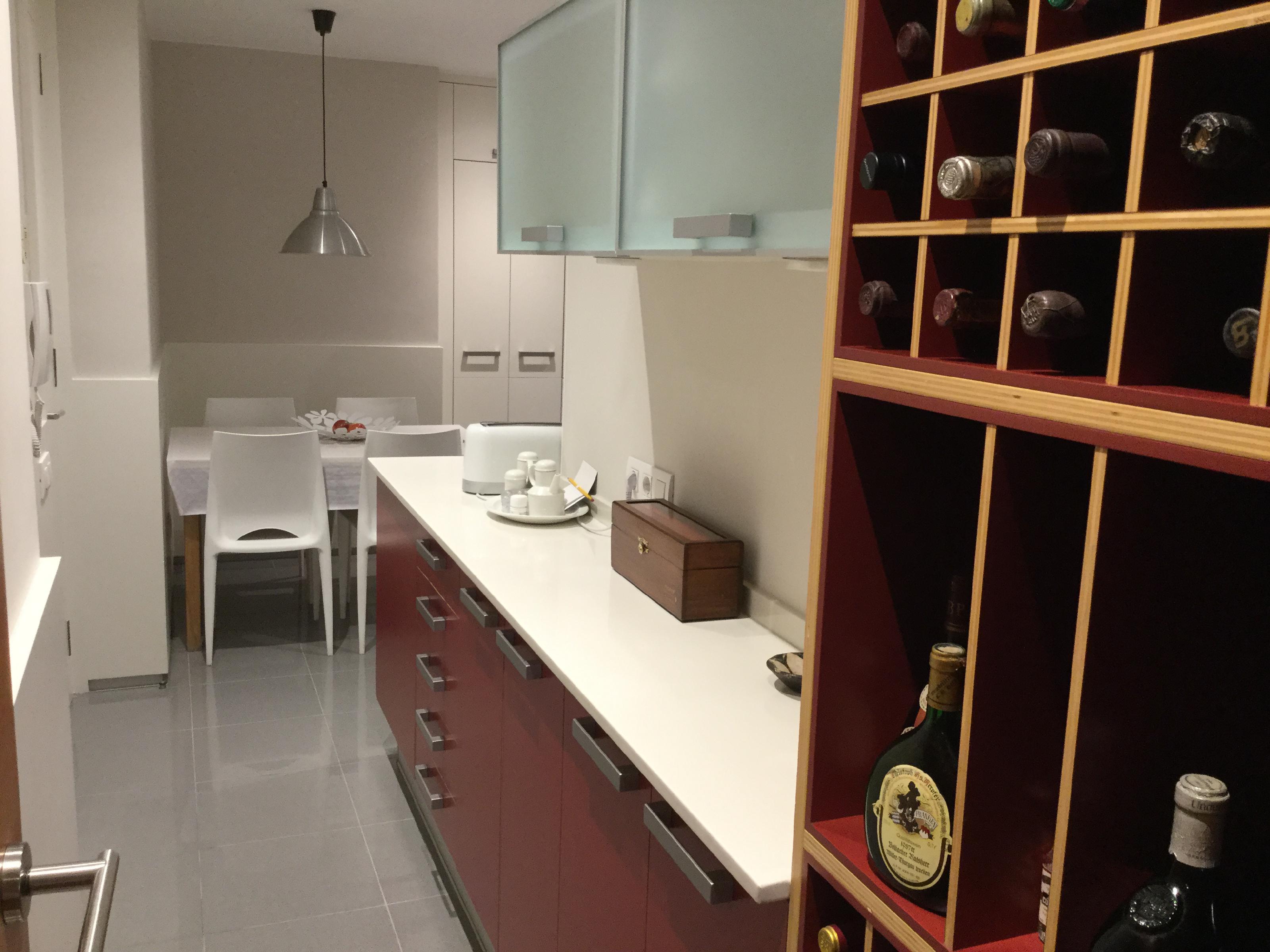 198228 Apartamento en venda en Sarrià-Sant Gervasi, St. Gervasi-Bonanova 10