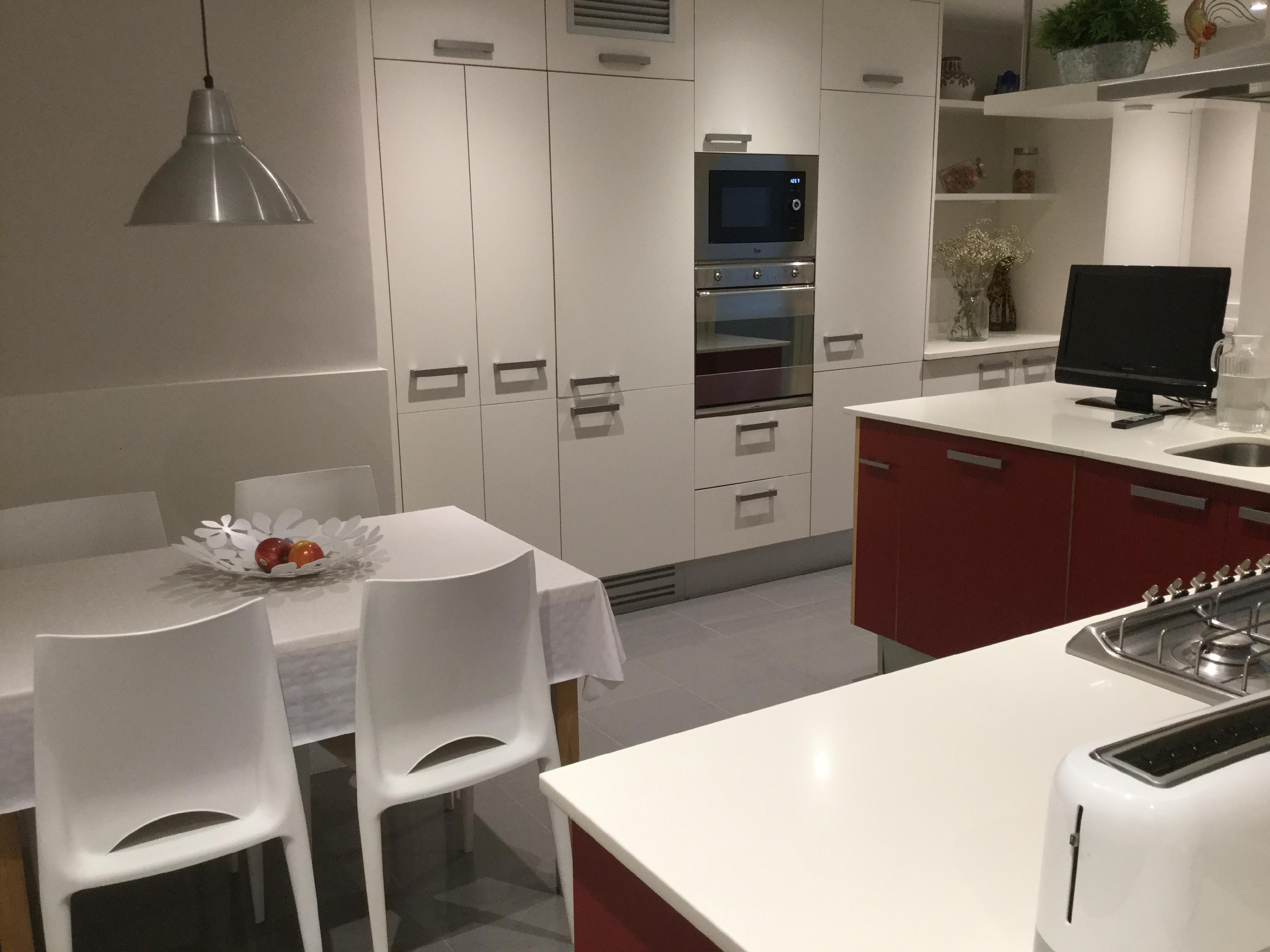 198228 Apartamento en venda en Sarrià-Sant Gervasi, St. Gervasi-Bonanova 3