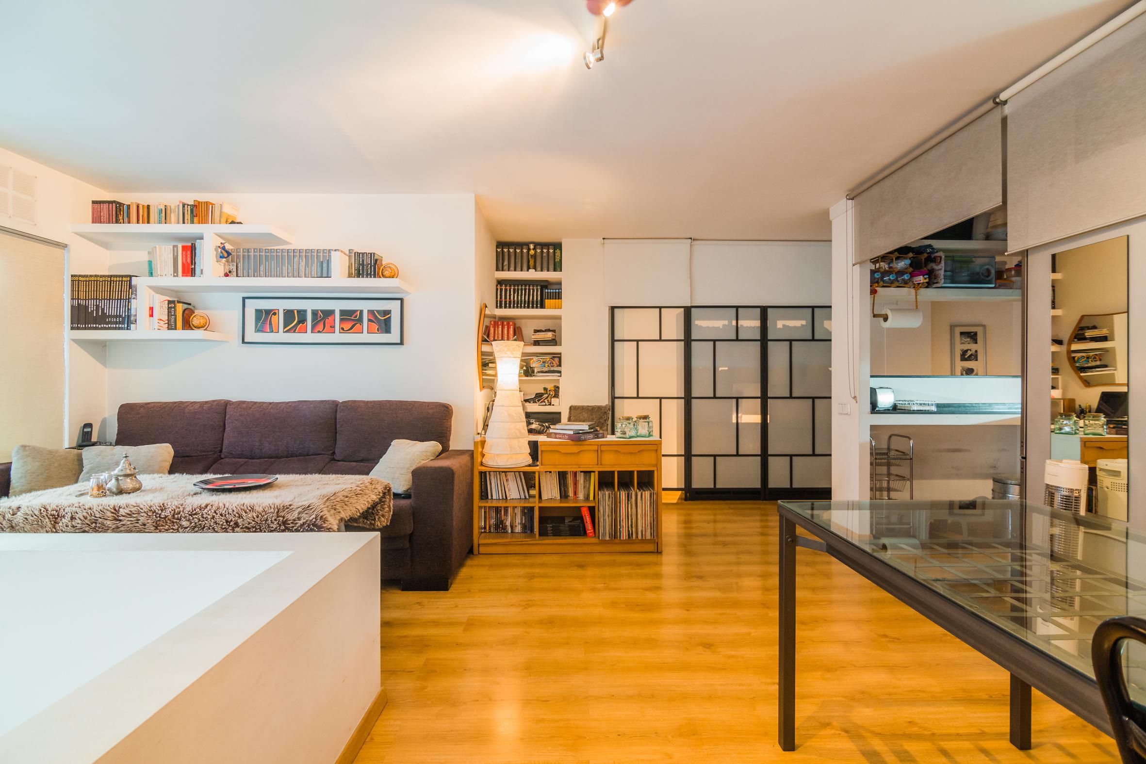200071 Estudio en venta en Sants-Montjuïc, Poble Sec 4