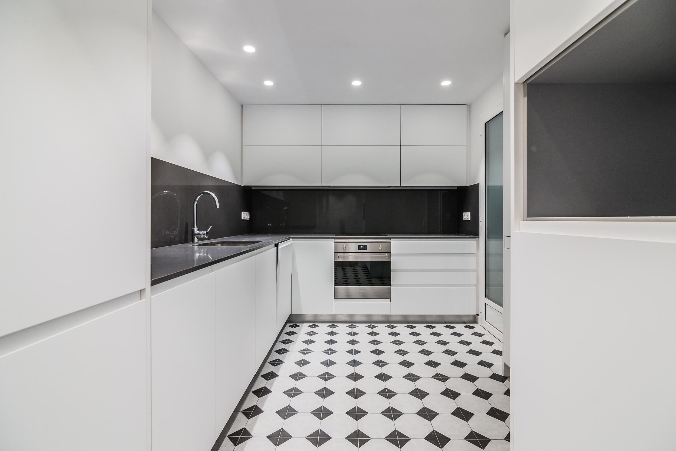 202959 Apartamento en venda en Sarrià-Sant Gervasi, St. Gervasi-Bonanova 3