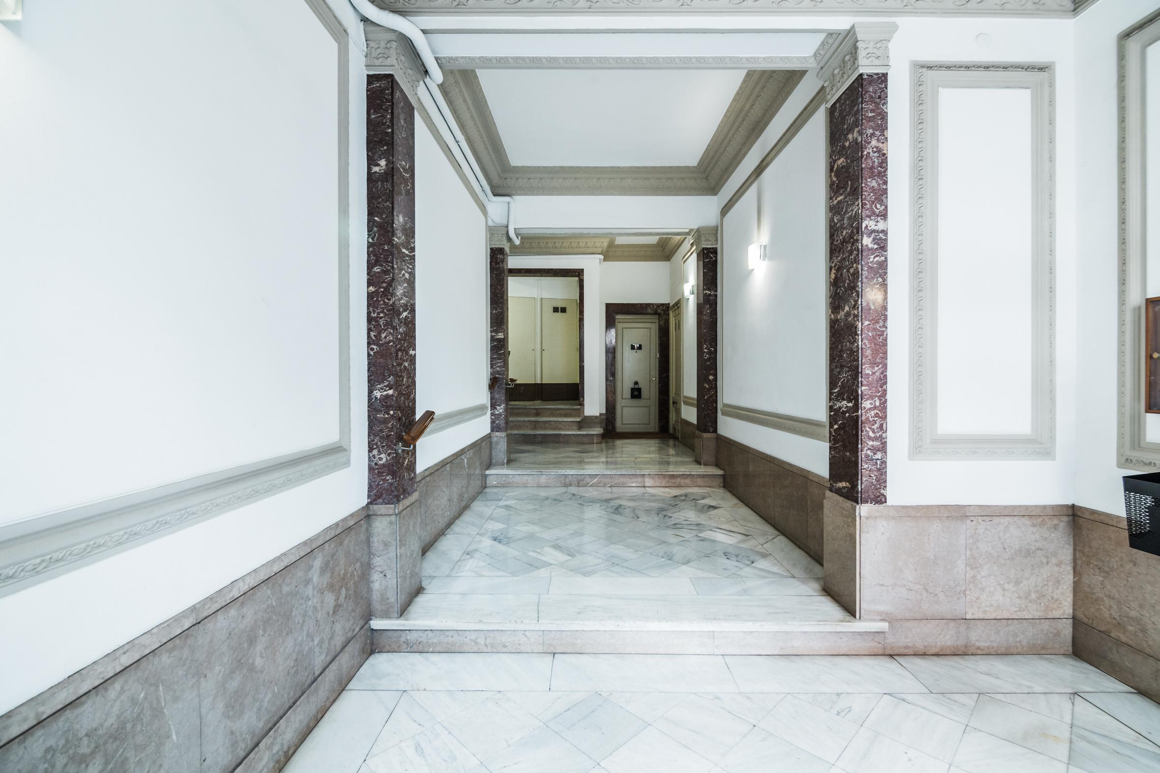 202959 Apartamento en venda en Sarrià-Sant Gervasi, St. Gervasi-Bonanova 21