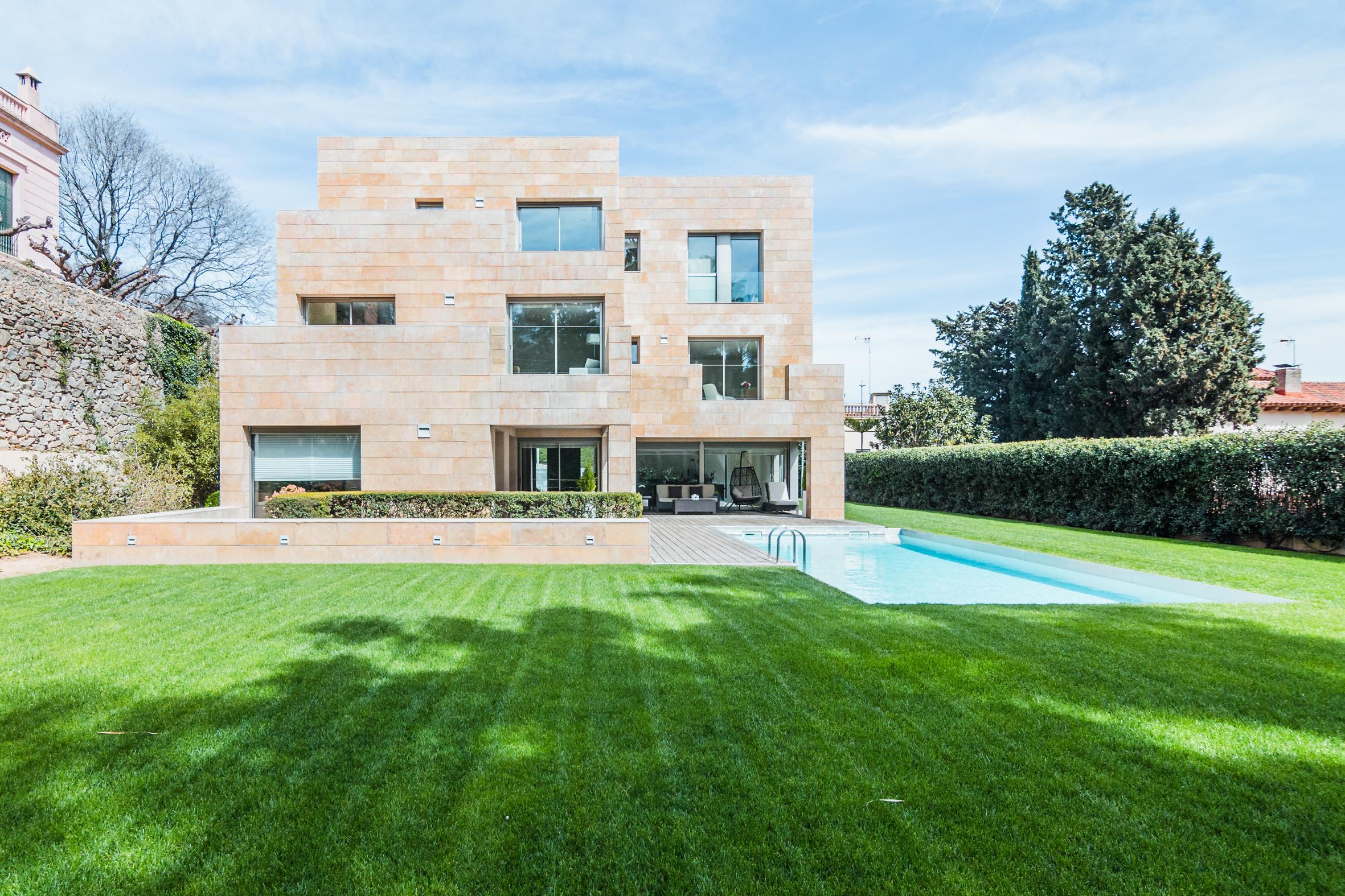 204447 Casa en venda en Les Corts, Pedralbes 5