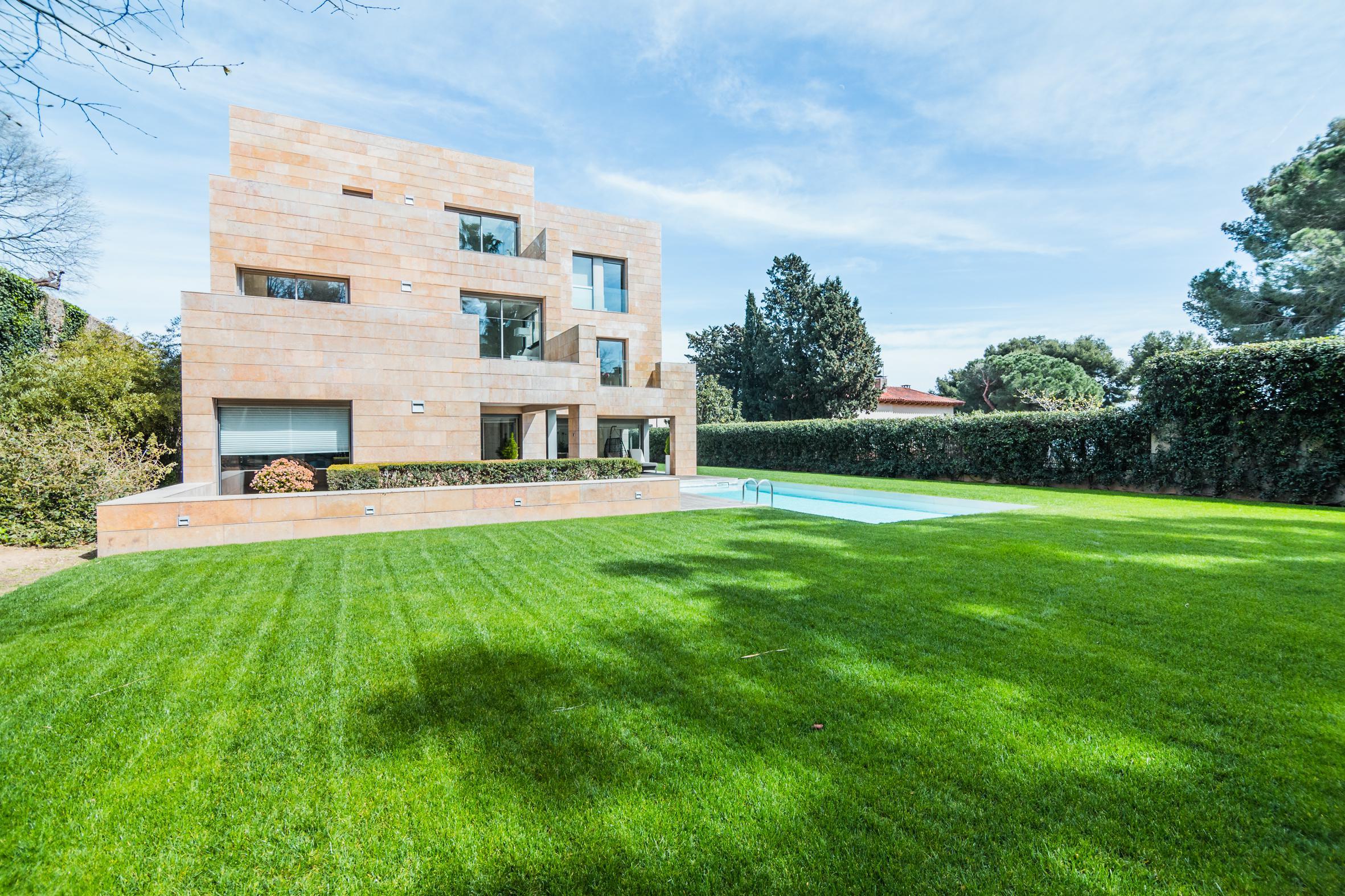 204447 Casa en venda en Les Corts, Pedralbes 22