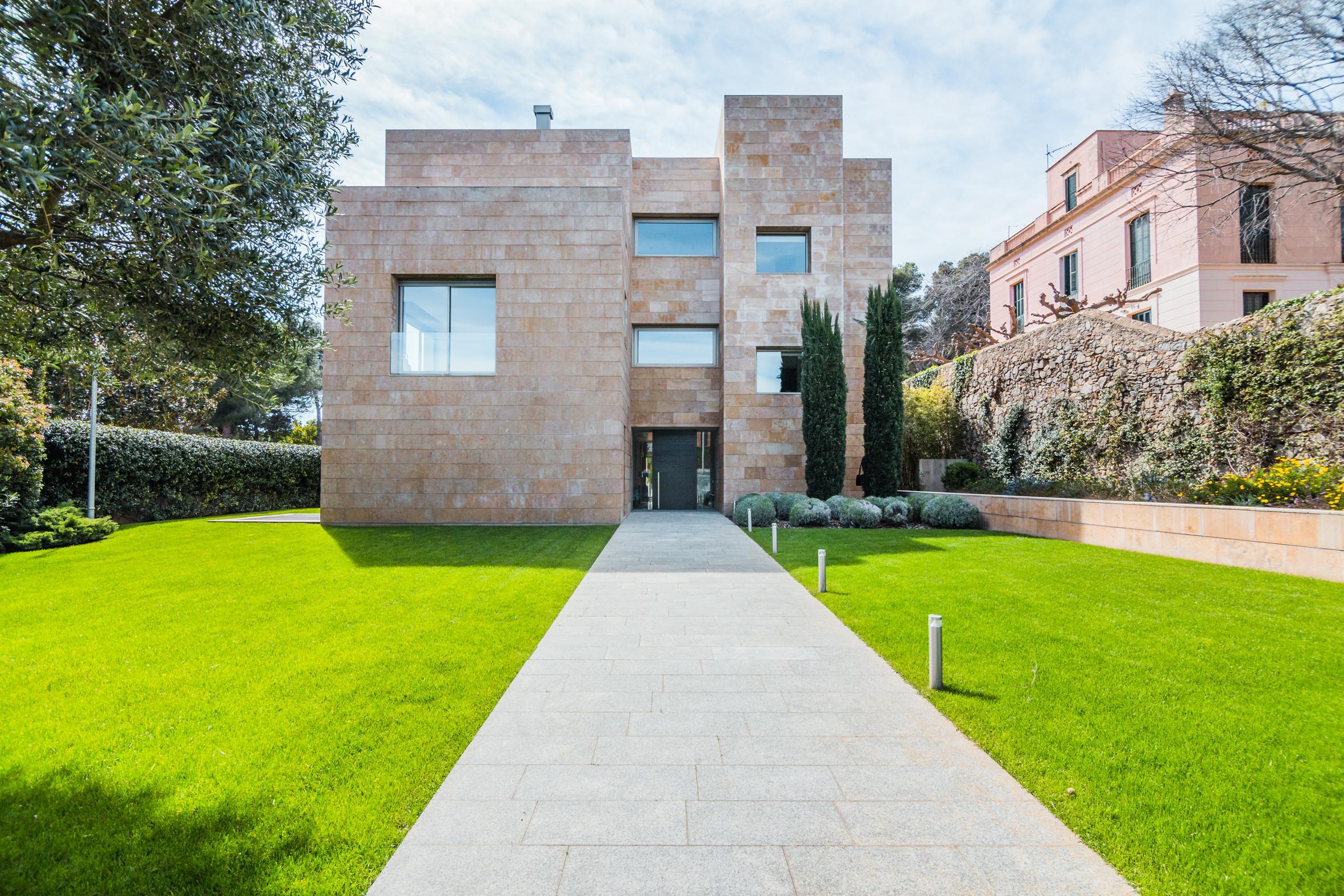 204447 Casa en venda en Les Corts, Pedralbes 1