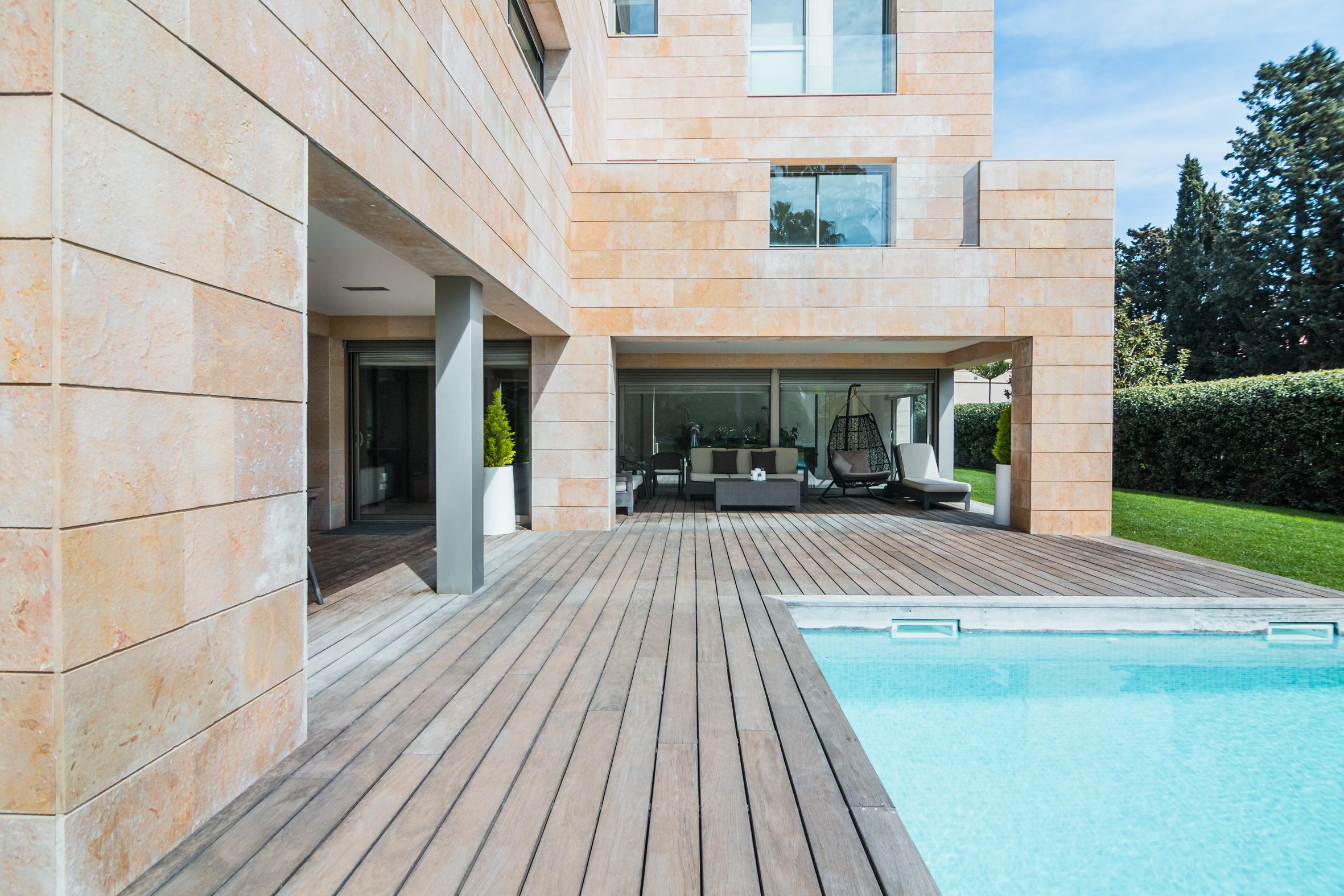 204447 Casa en venda en Les Corts, Pedralbes 9