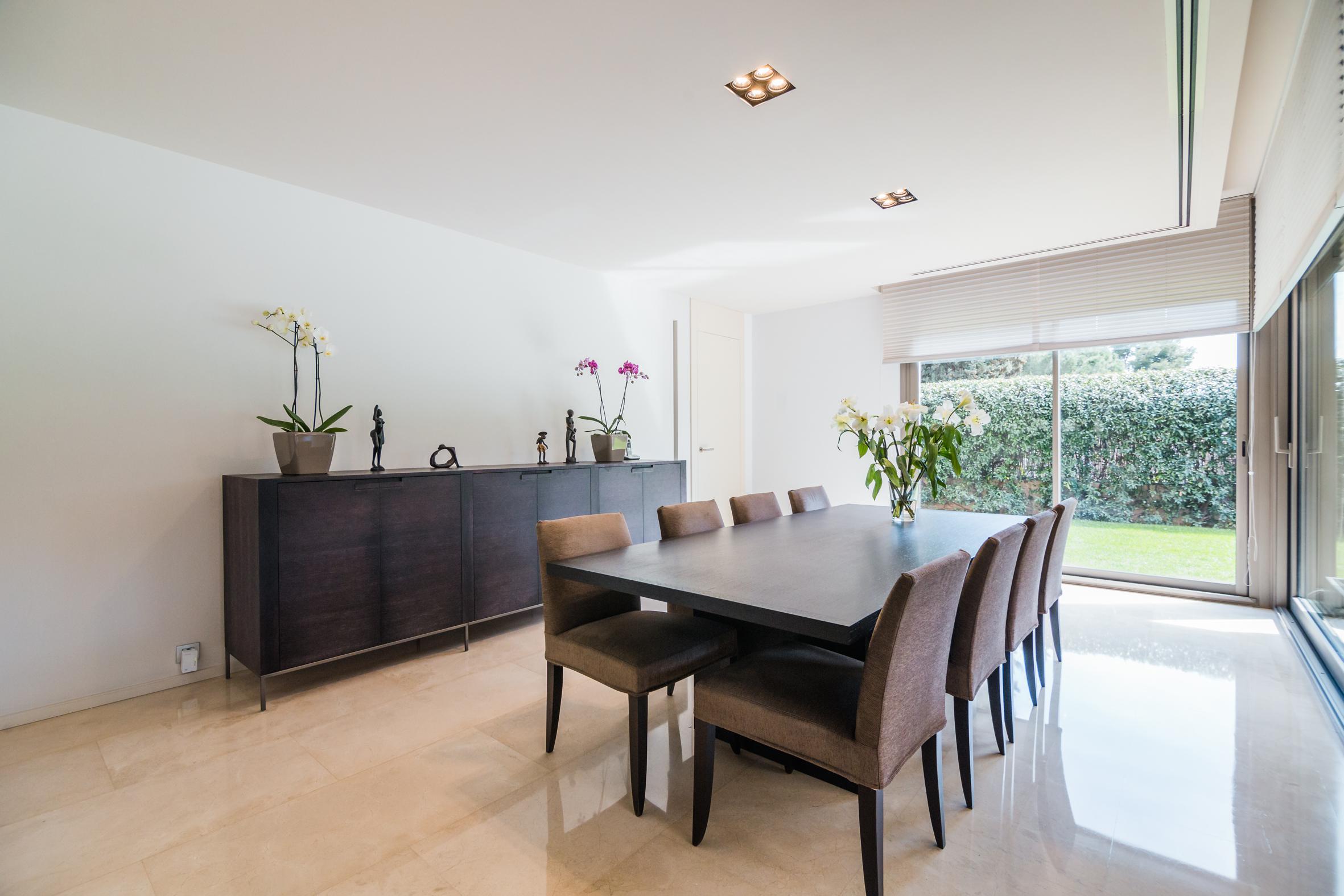 204447 Casa en venda en Les Corts, Pedralbes 4