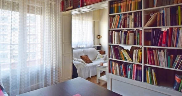 206142 Apartment for sale in Eixample, Old Left Eixample 5
